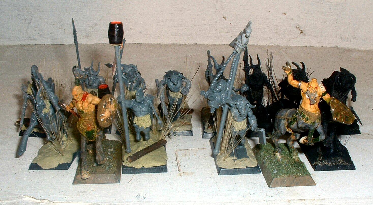 Centigor Herd