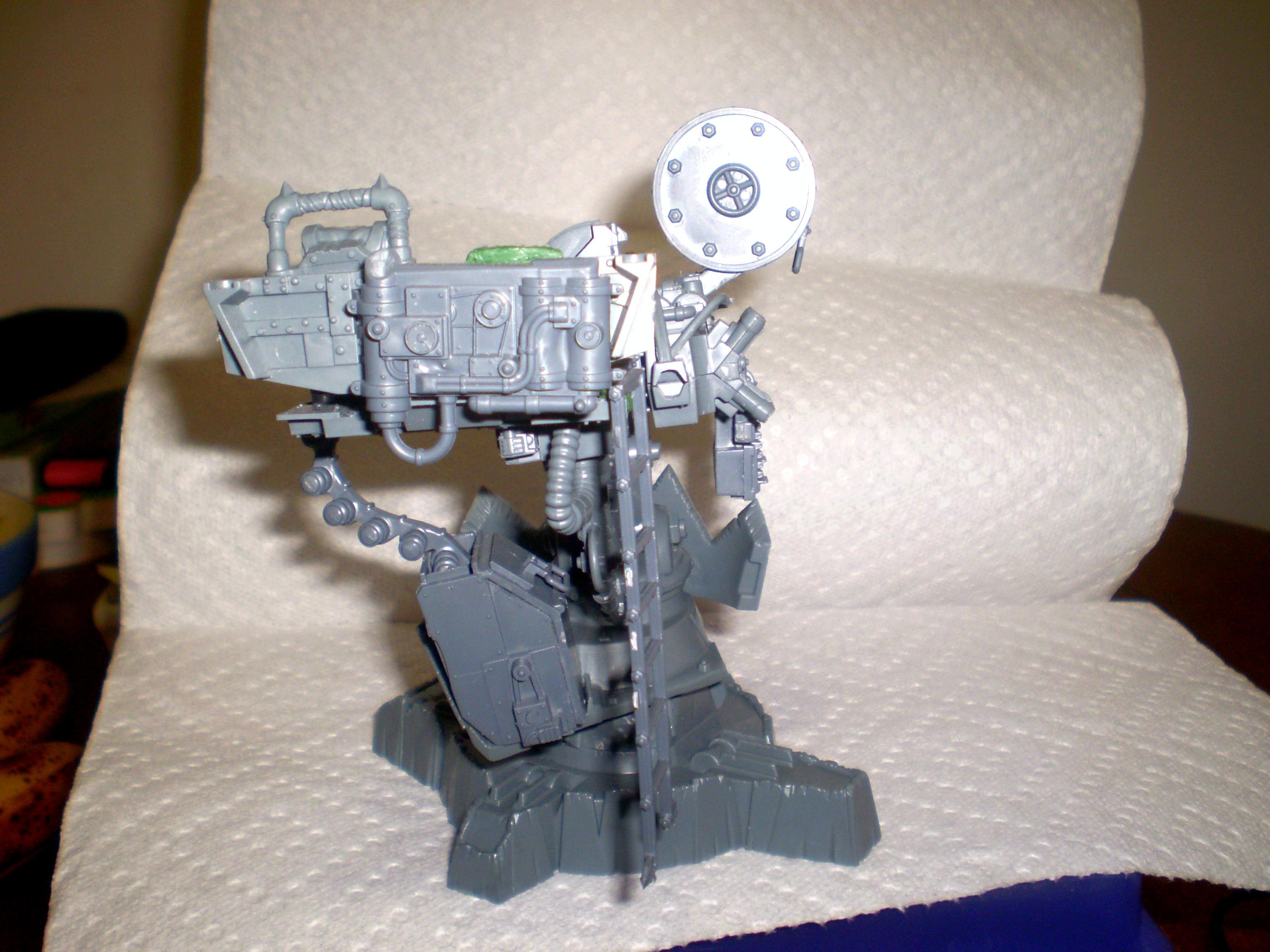 ork big gun