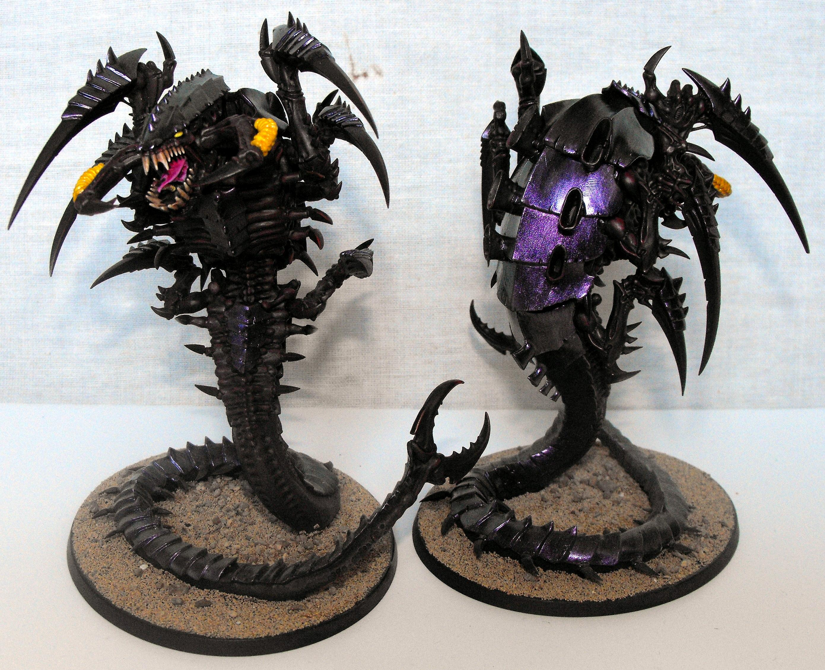 Trygon, Tyranids, Warhammer 40,000