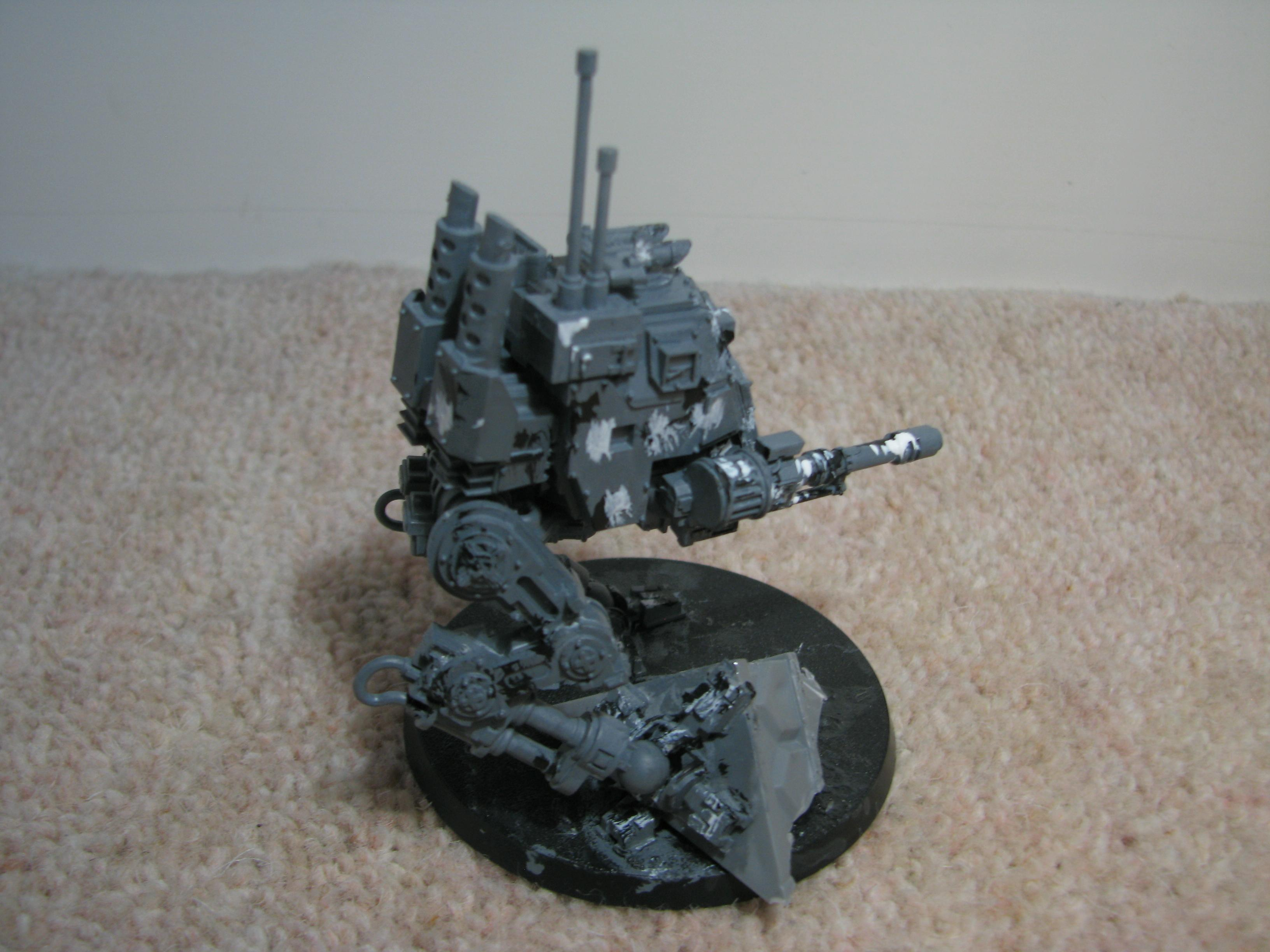 sentinel other side