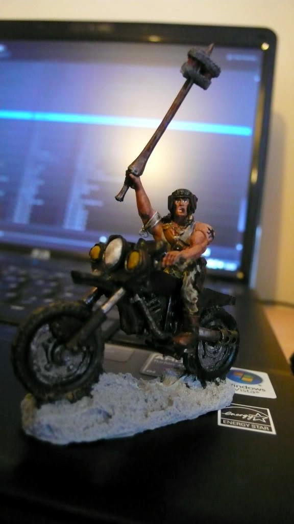 Cadians, Dirt Bike, Rough Riders