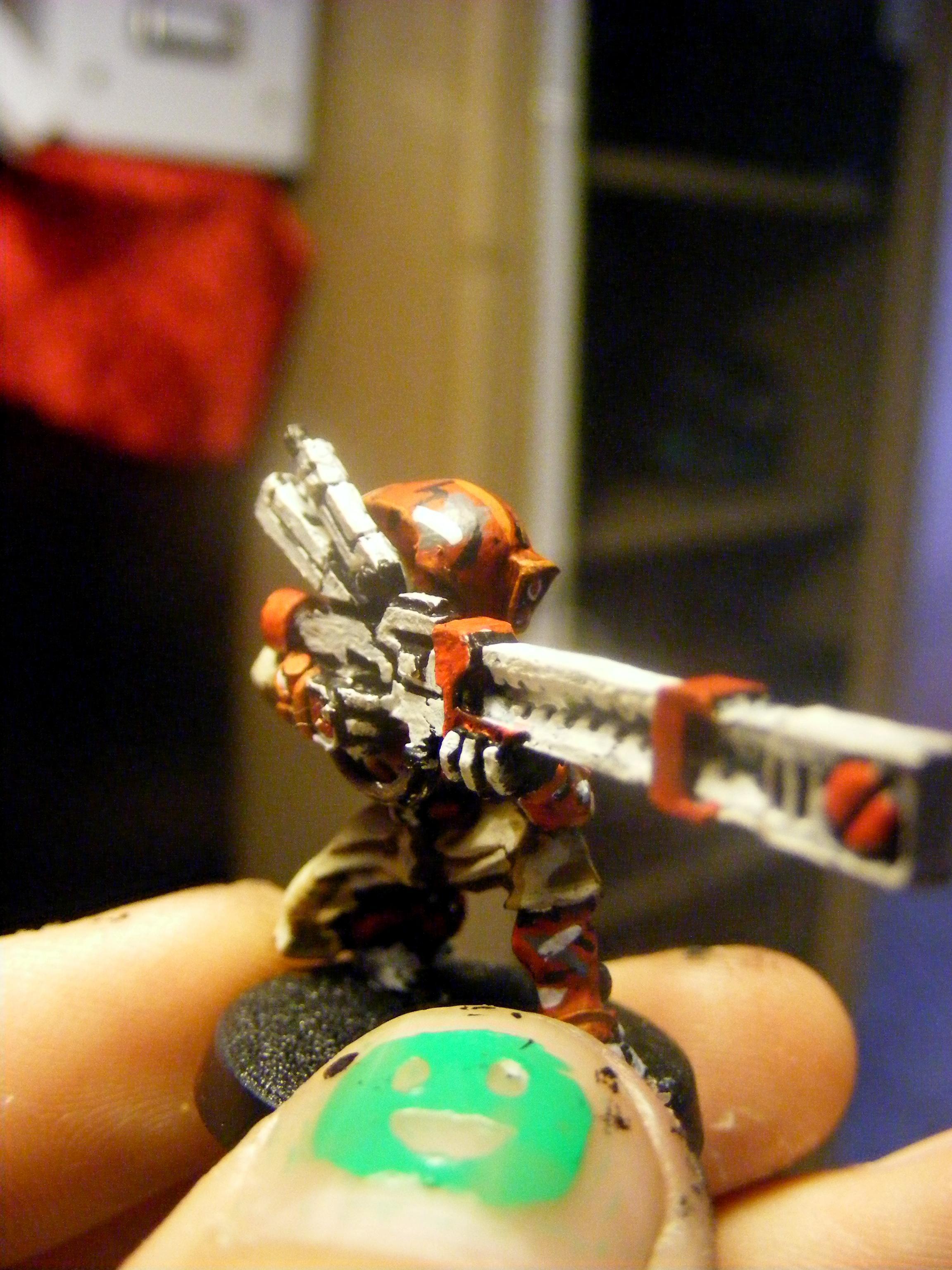 red camo pathfinder