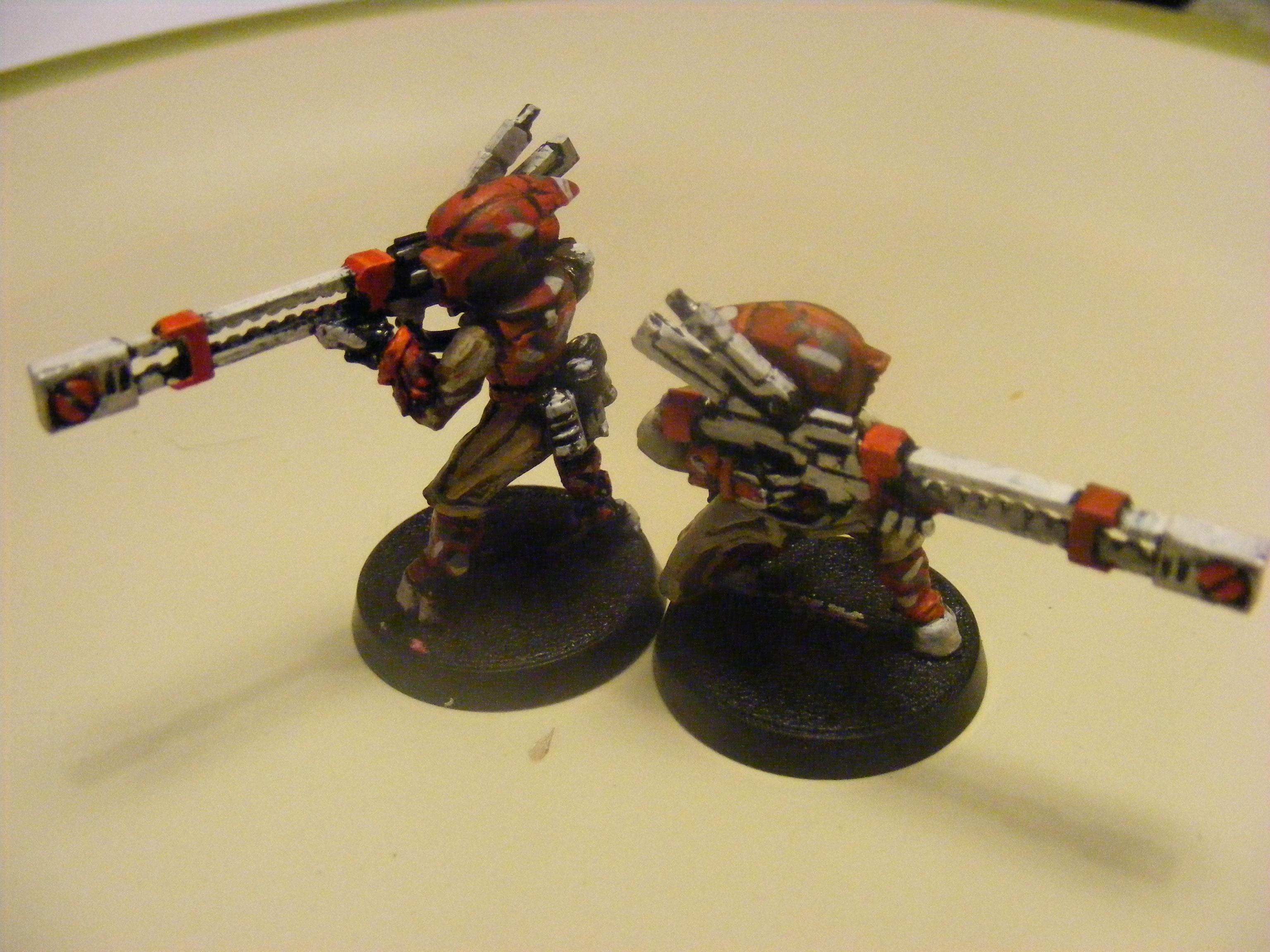 pathfinder red camo
