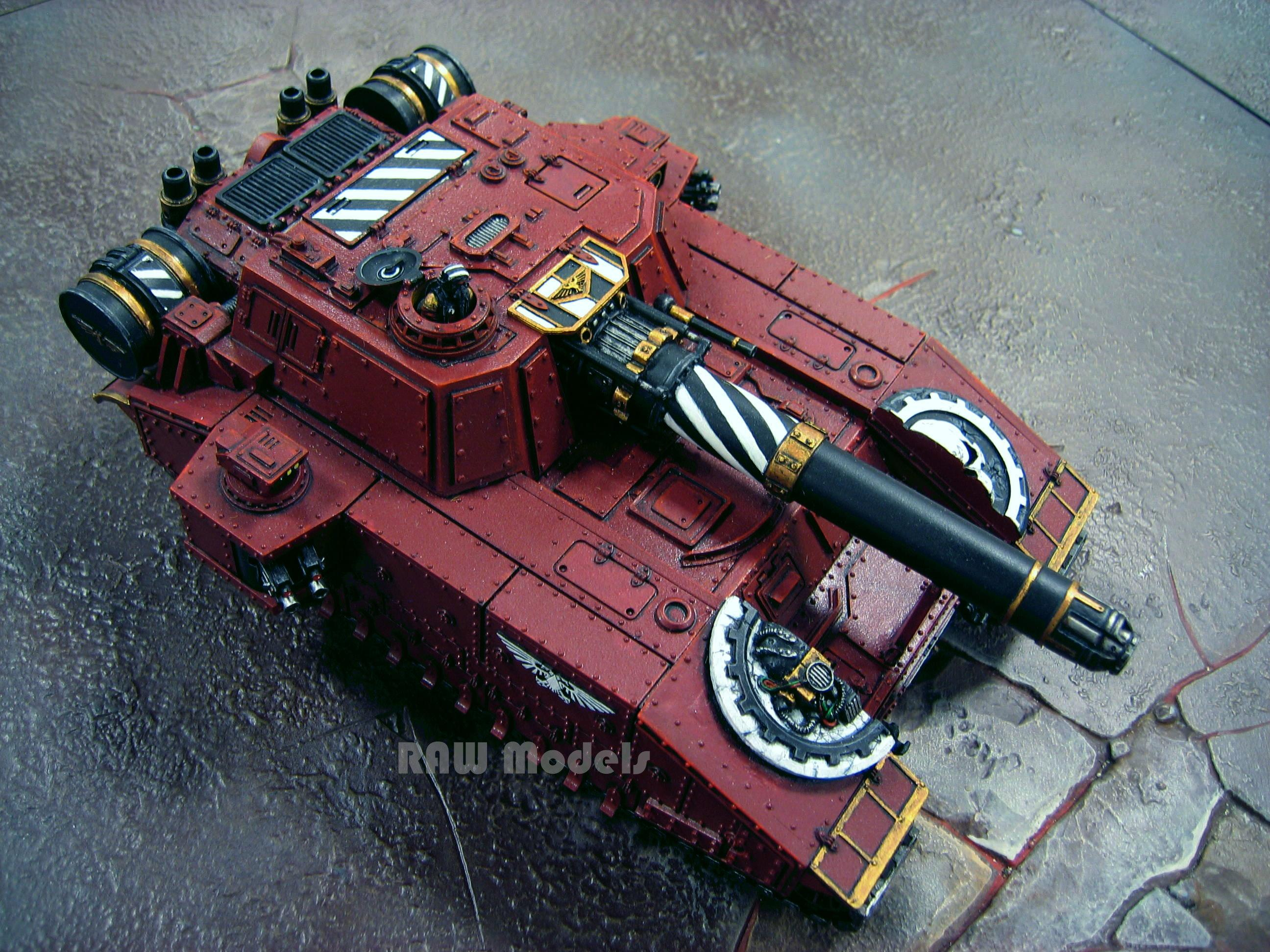 Apocalypse, Baneblade, Conversion, Forge World, Imperial Guard, Painting, Shadowsword, Super-heavy, Tank