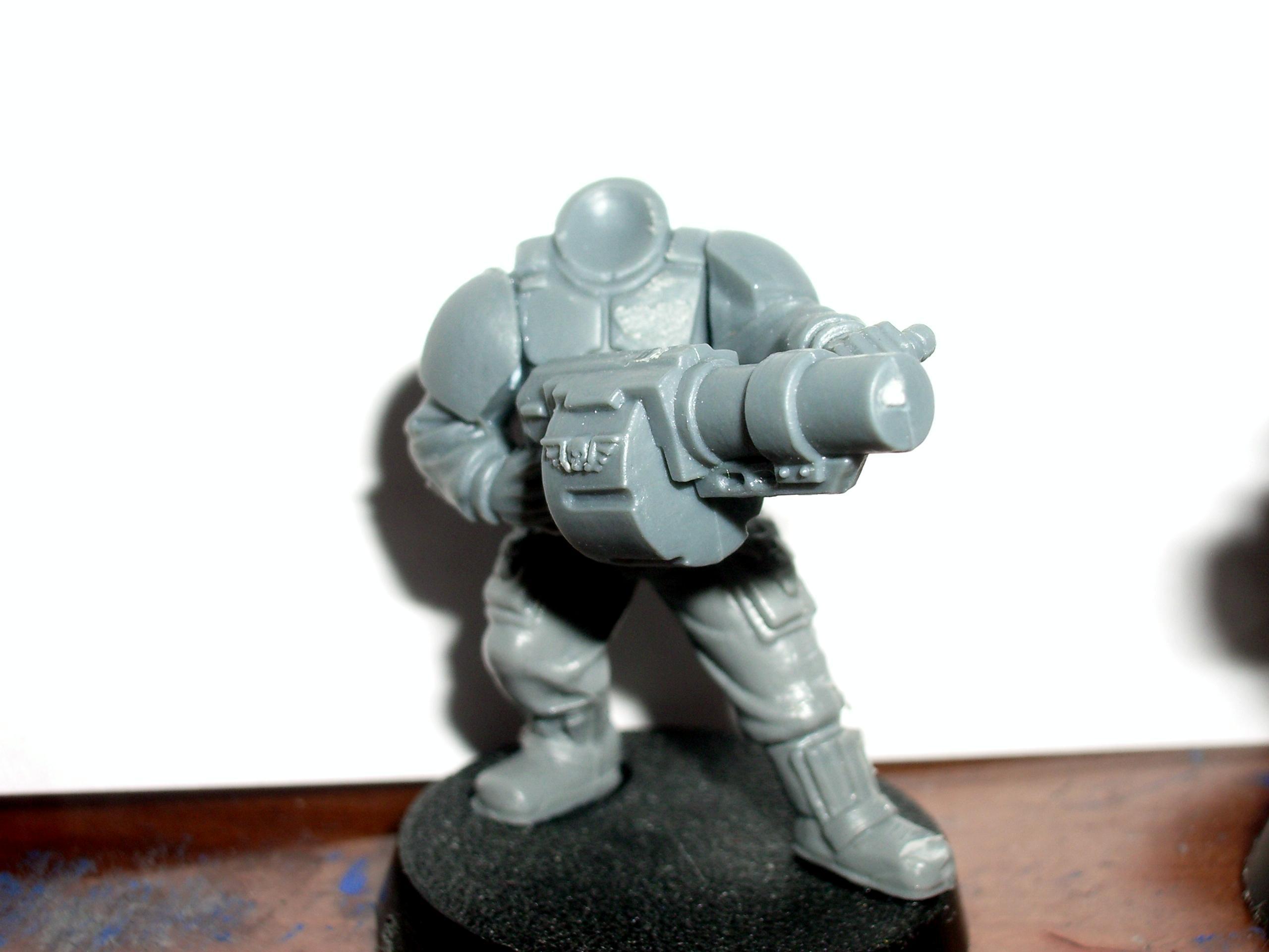 Grenadier Renegade