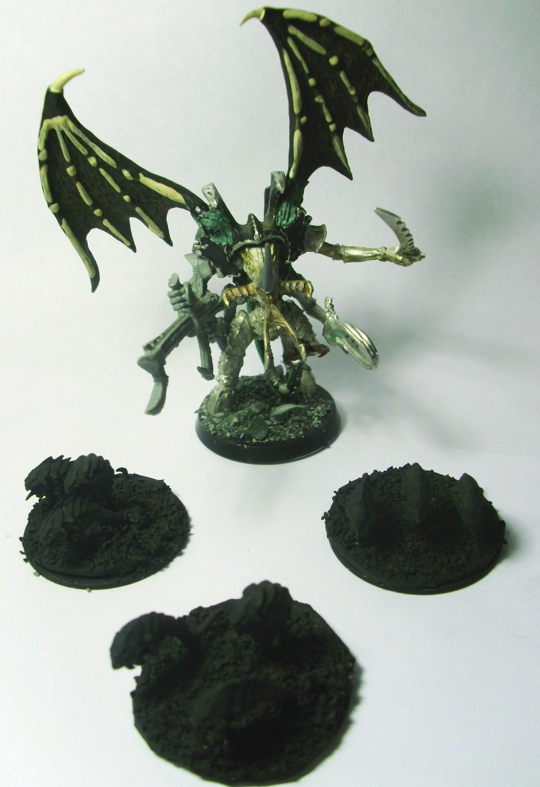 Winged 2nd ed Tyrand and Rippers