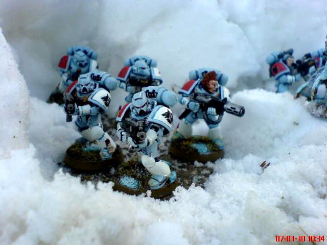 Space Wolves, Combat Patrol_02