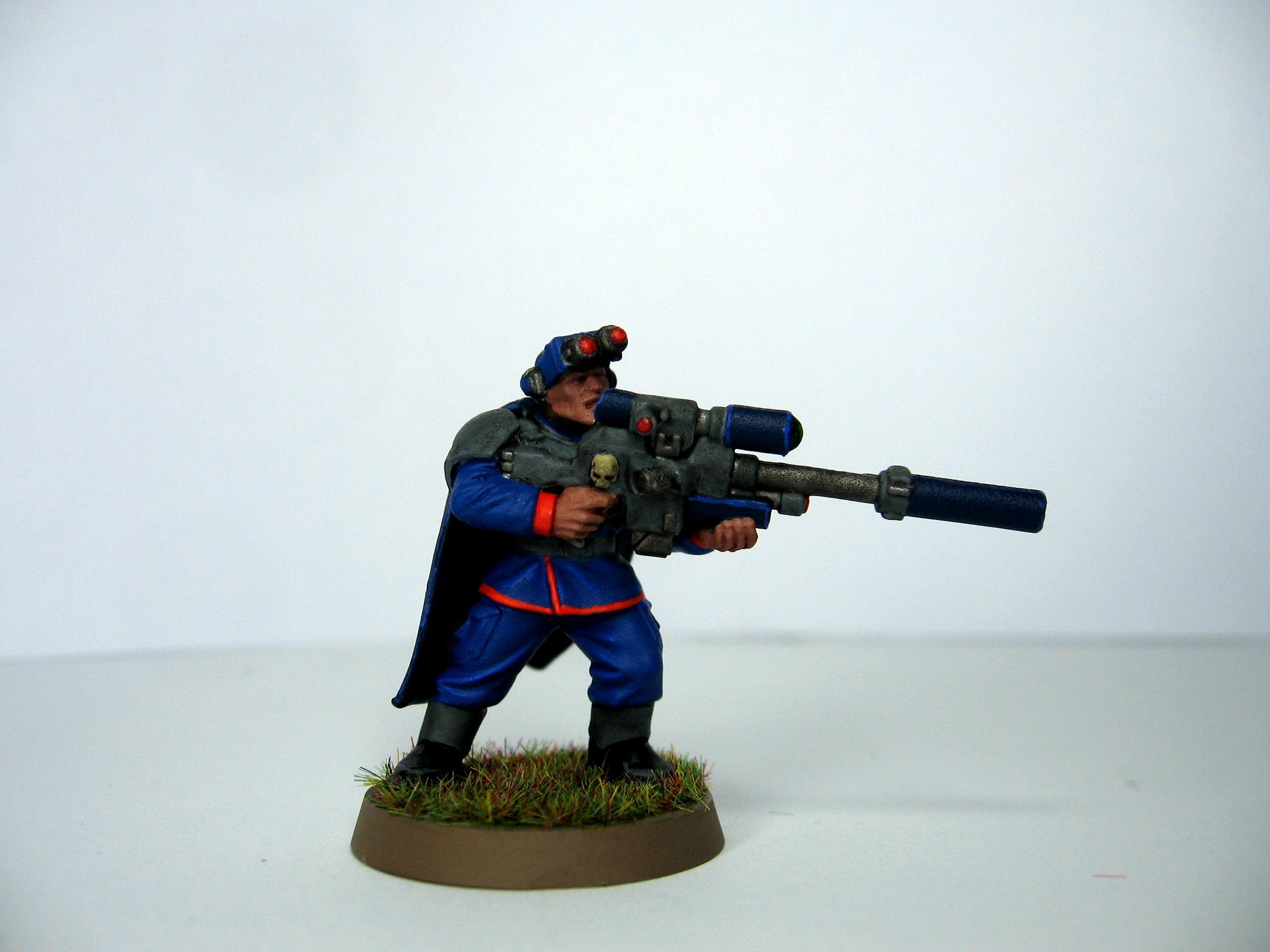 Mordian Sniper