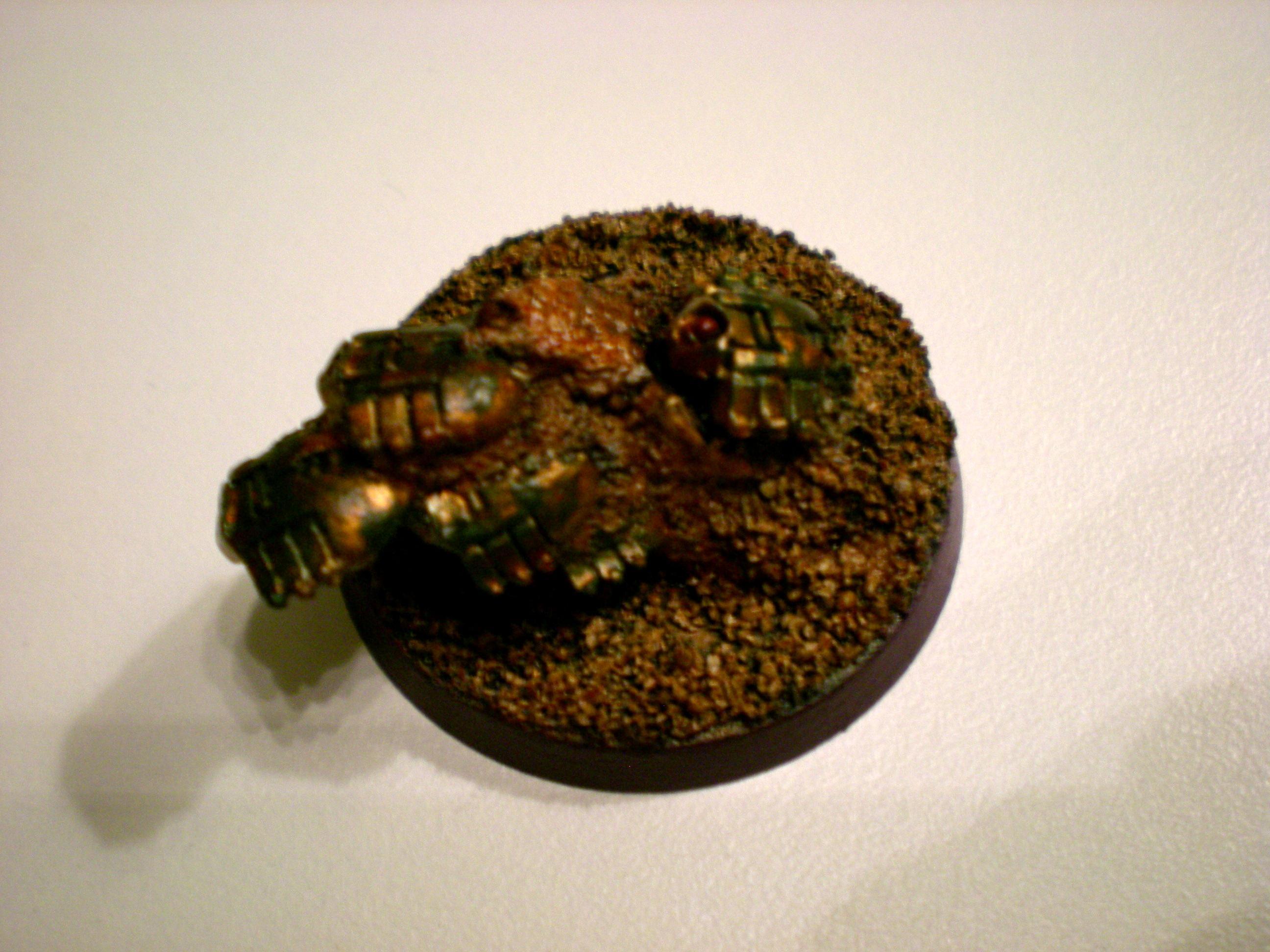 Custom, Necrons, Scarabs, Swarm