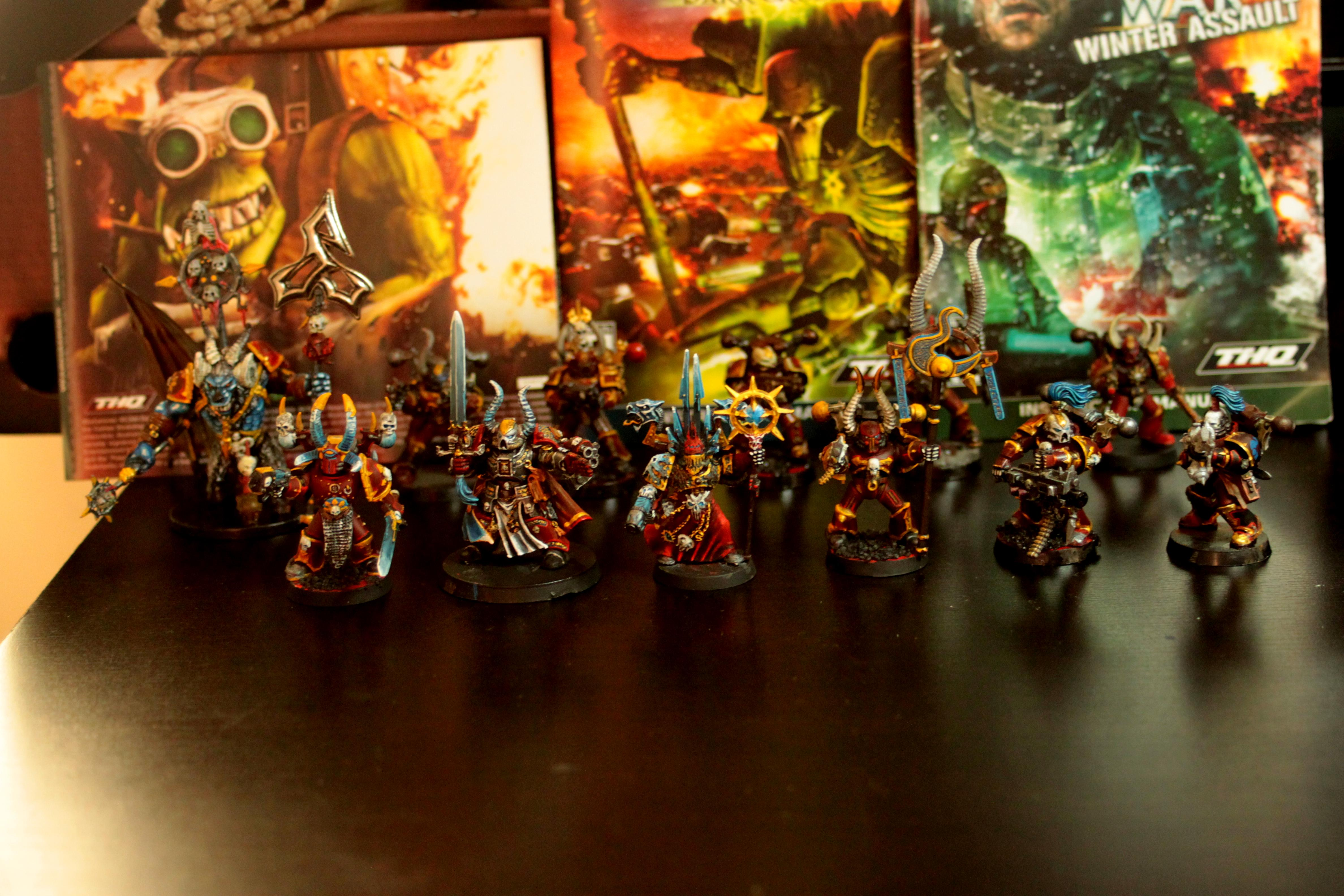 Current Army