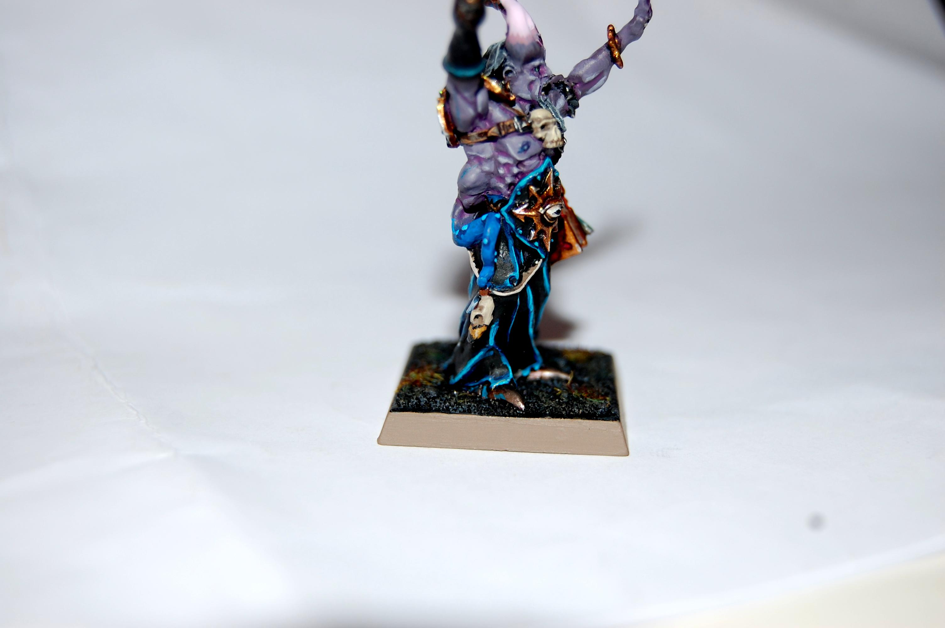 Chaos, Games Day, Limited Edition, Sorcerer