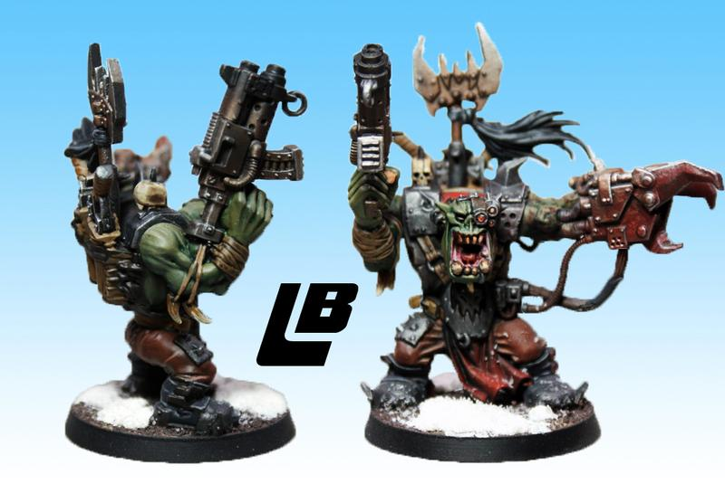Warboss, War Boss