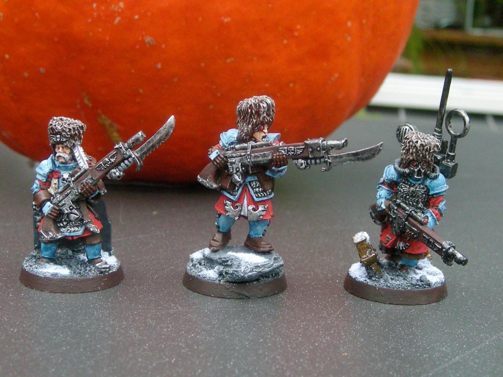 Guardsmen, Imperial Guard, Imperial Guard Vostroyan Firstborn, Vostroyan Firstborn, Vostroyans