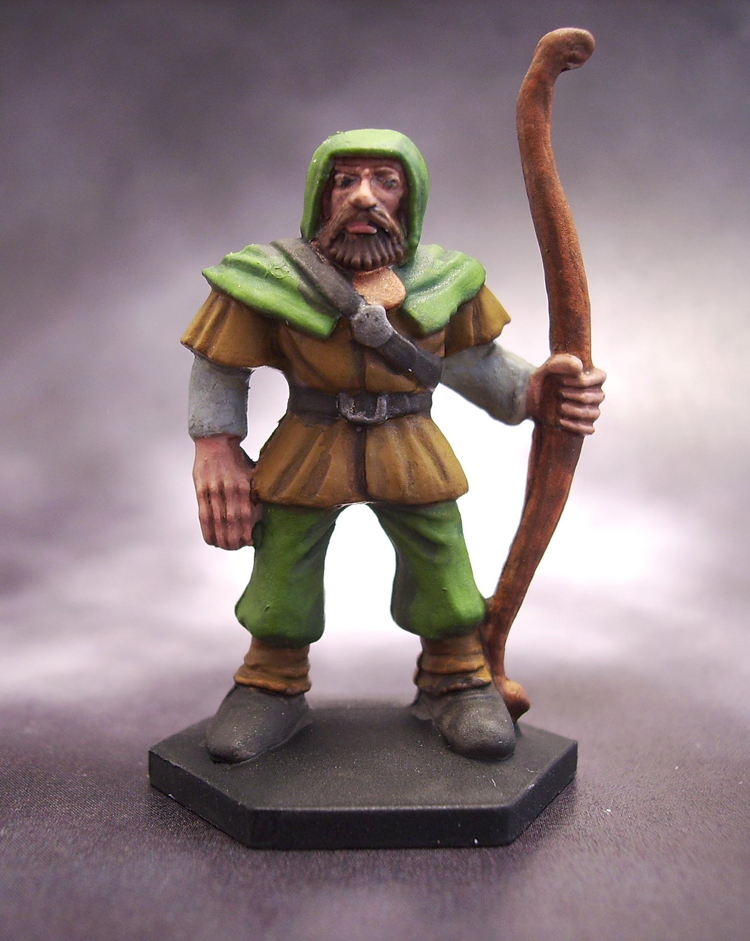 Dungeonquest, Rangers