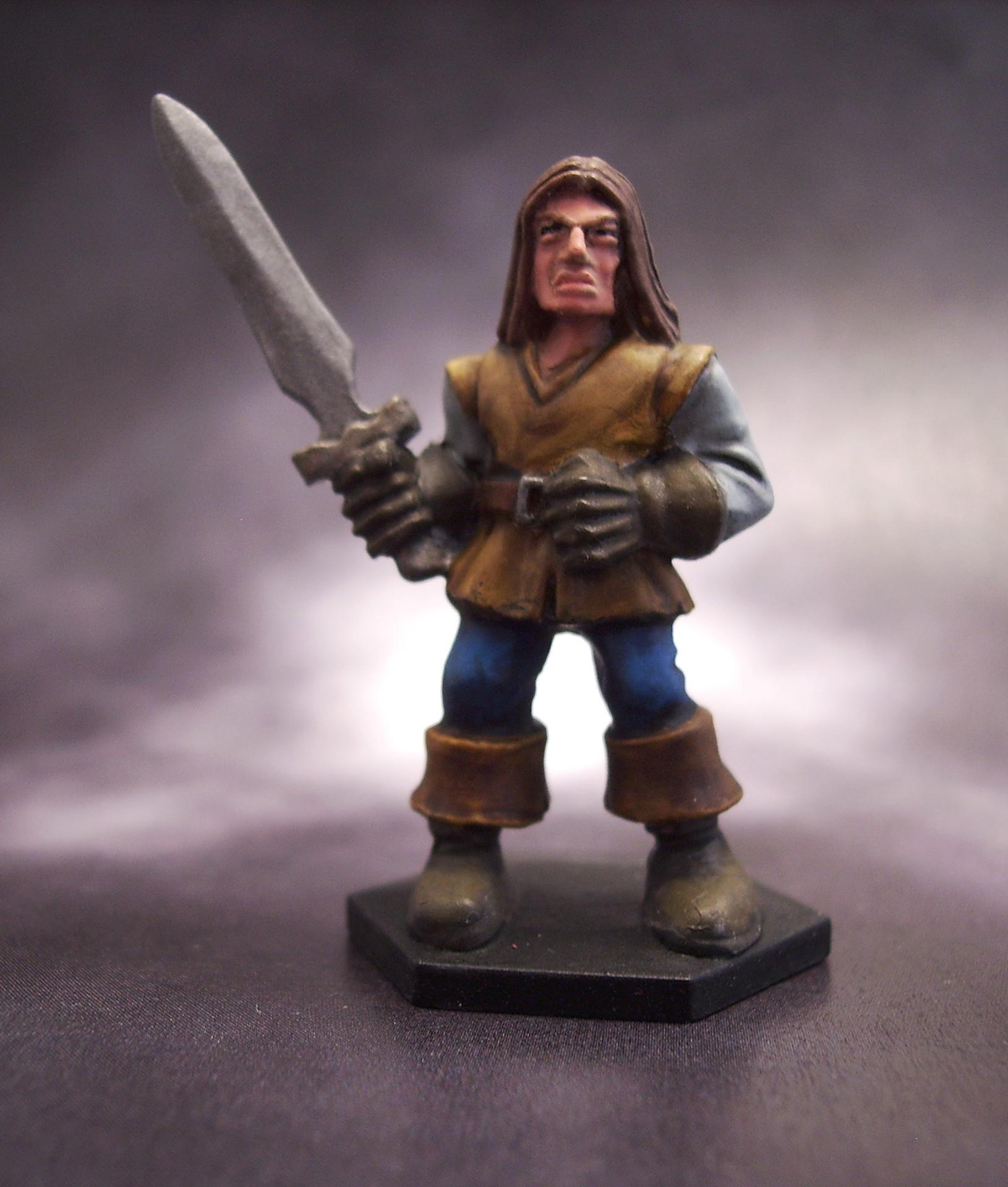 Adventurer, Dungeonquest