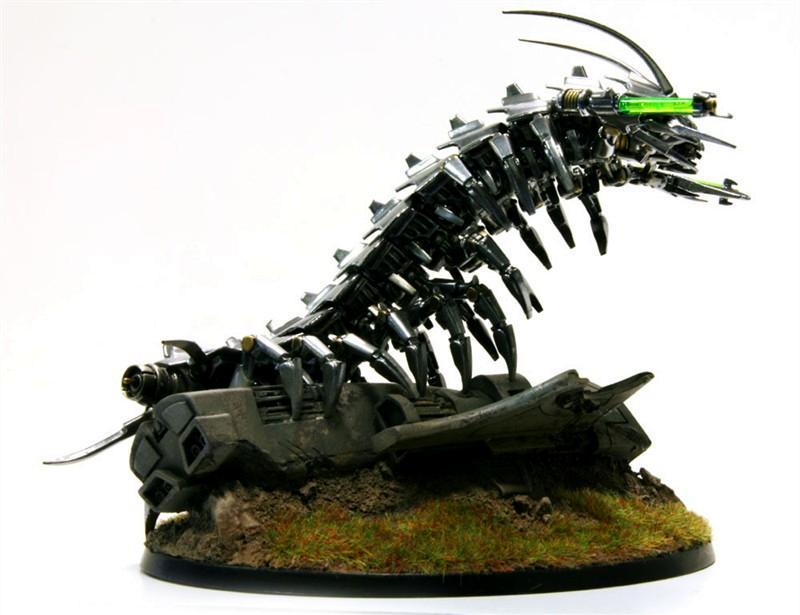Necrons, Tomb Stalker