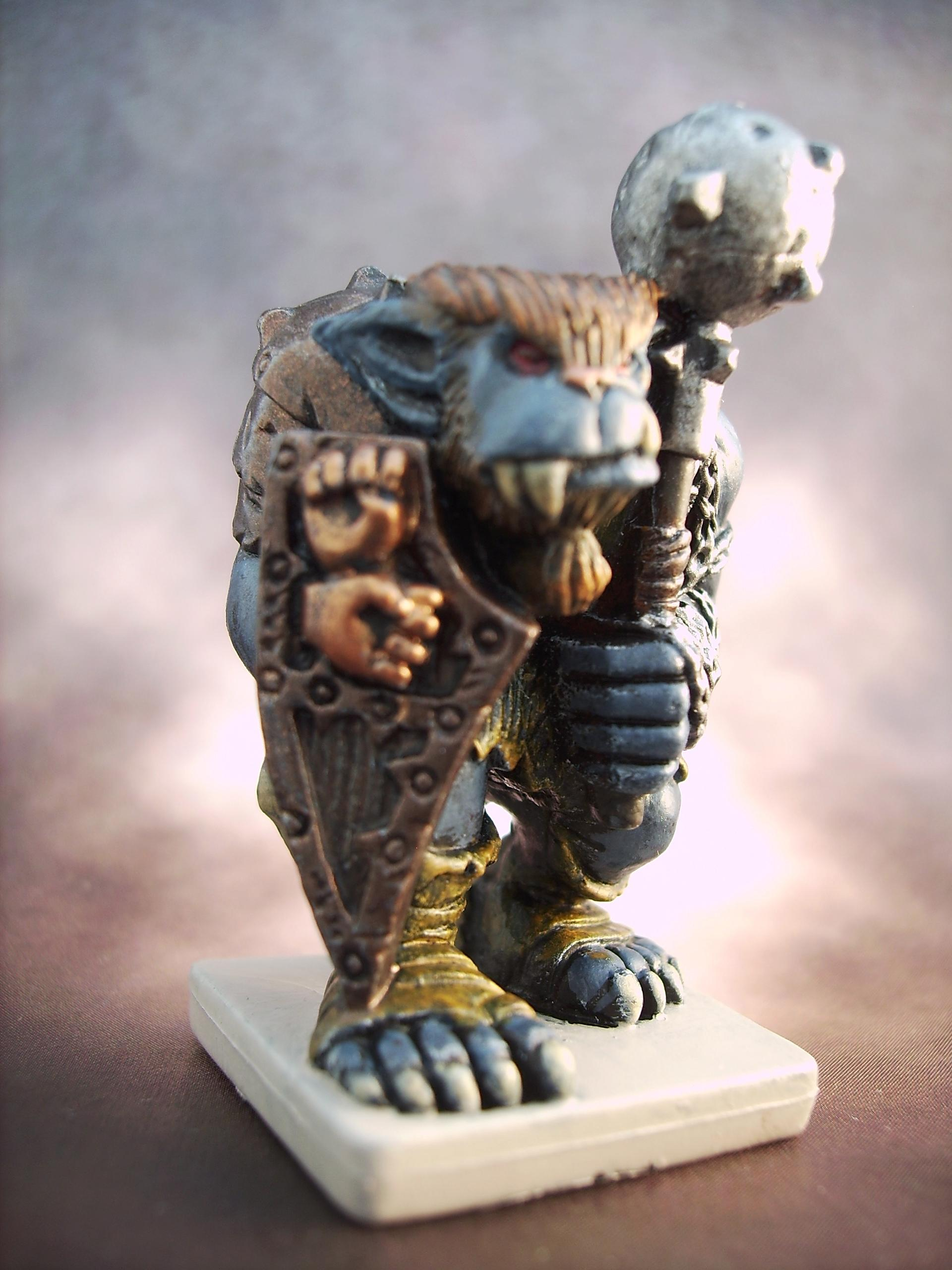 Bugbear, Dungeons And Dragons