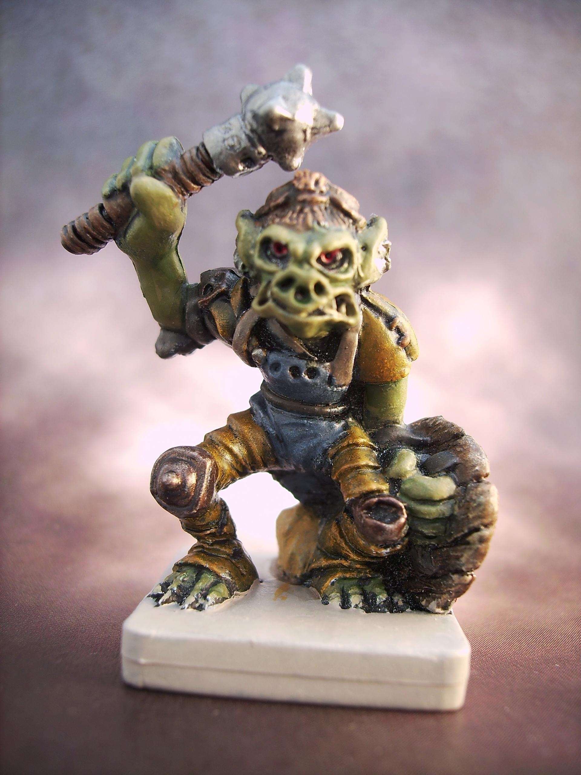 Dungeons And Dragons, Goblins