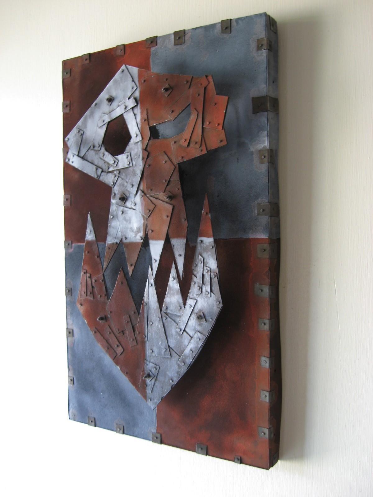 Canvas, Orks, Wall Art