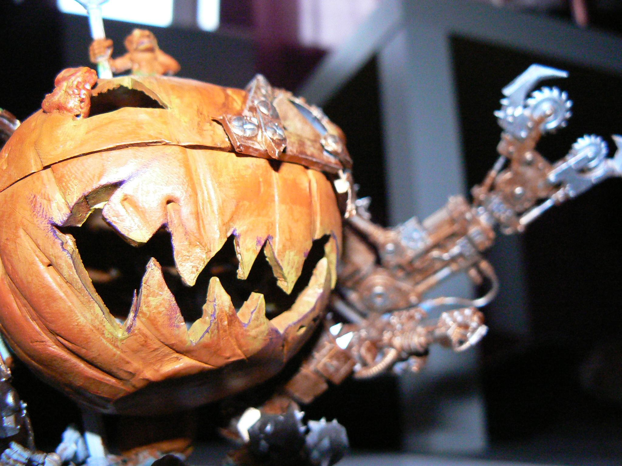 pumpkin, deffdread