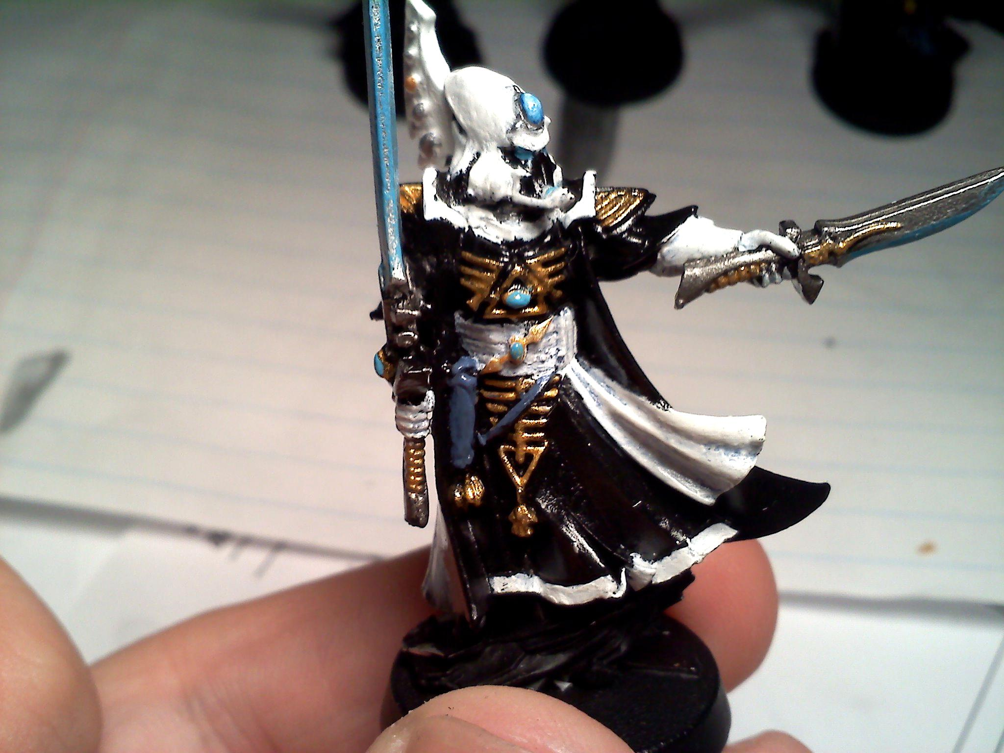 Finished Farseer