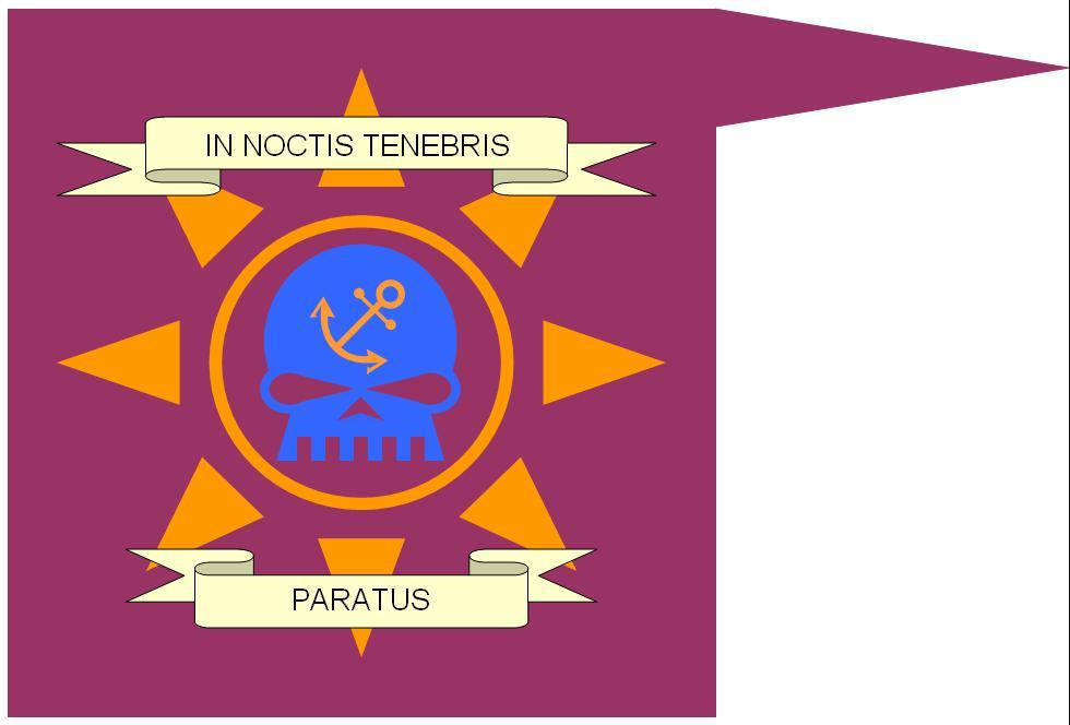 Banner, Heraldry, Imperial Guard, Rogue Trader, Warhammer 40,000