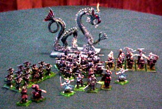 Army, Crane, Legend Of The Five Rings, Samurai