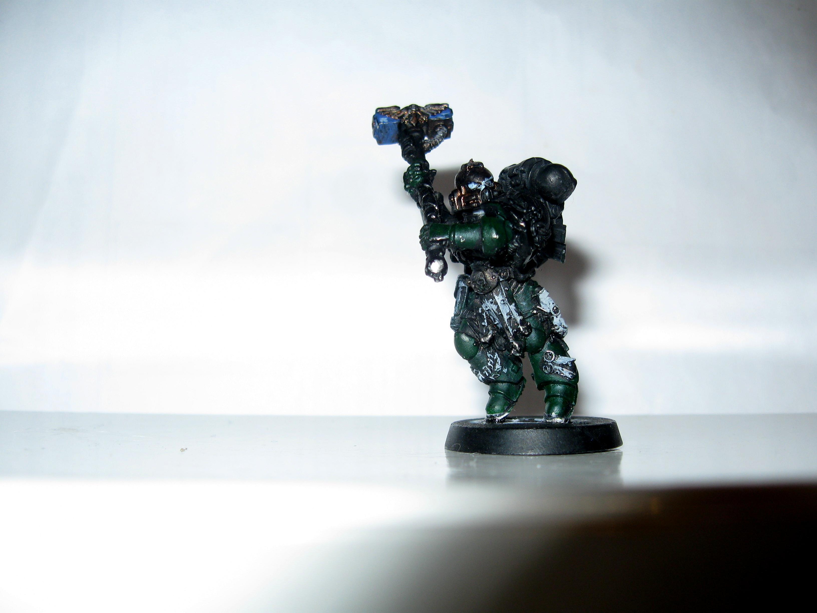 Prometheus of the 3rd company