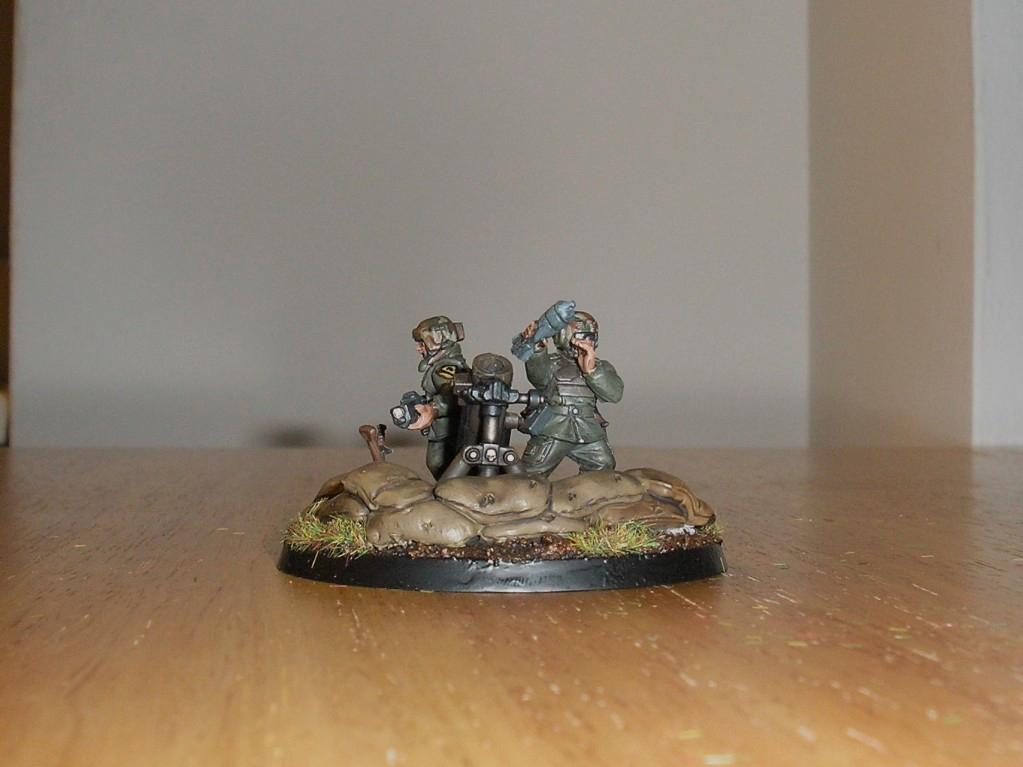 Cadians, Imperial Guard, Vietnam