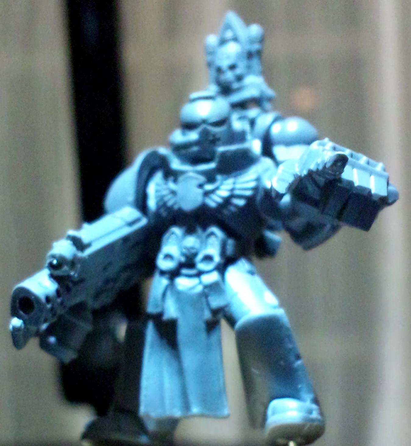 Sergeant Bling