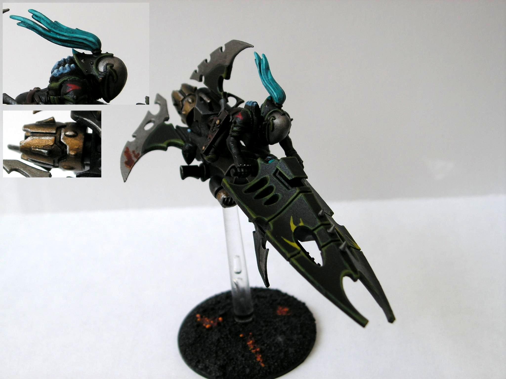 Dark Eldar, Fast Attack, Reaver, Warhammer 40,000