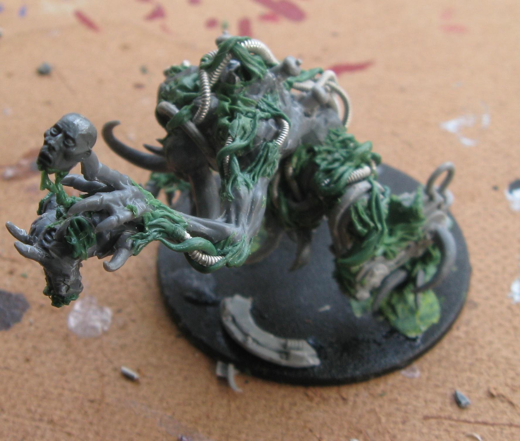 Chaos Daemons, Conversion, Daemons, Skulltaker