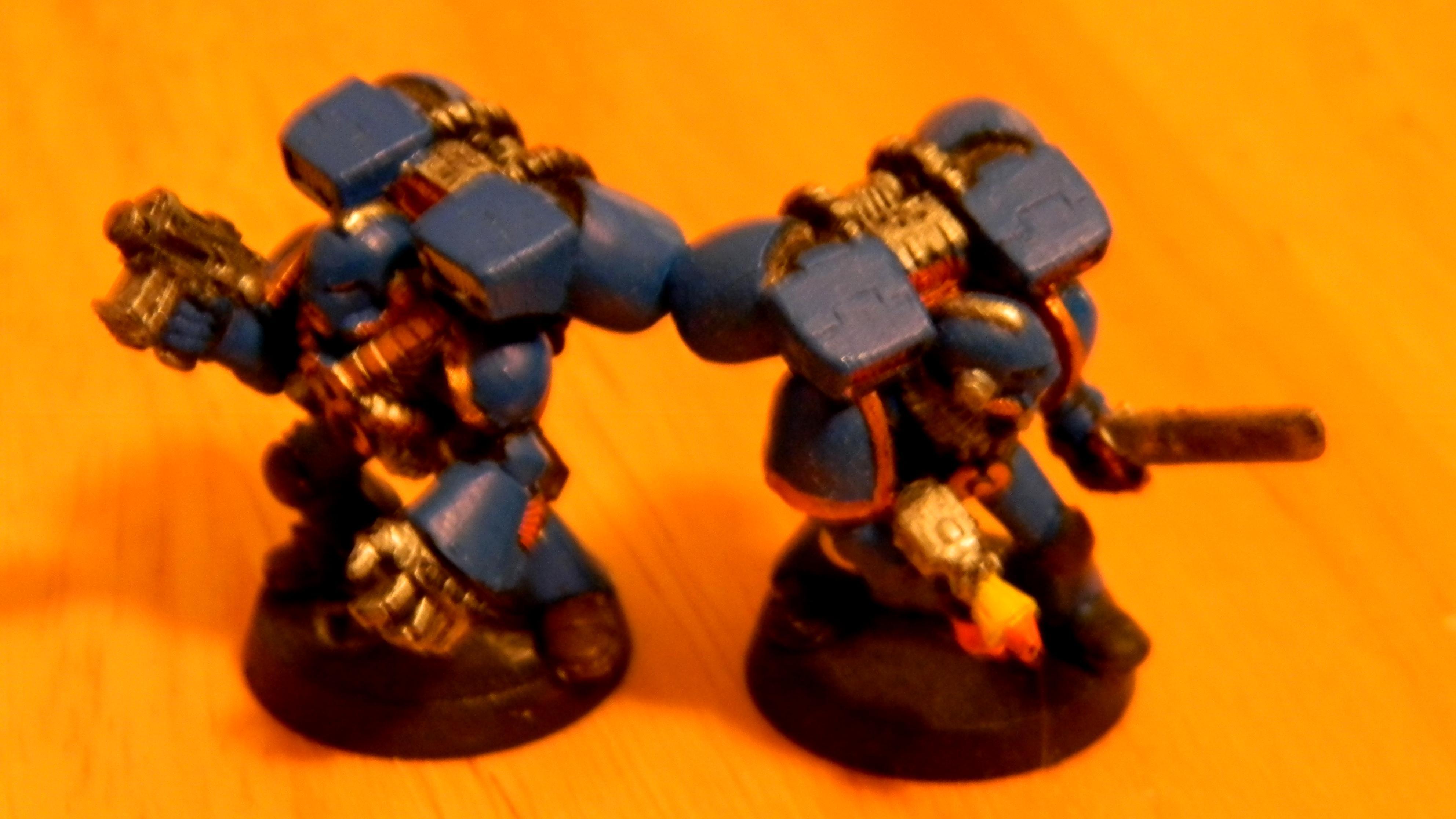 Assault, Jump, Packs, Space, Space Marines