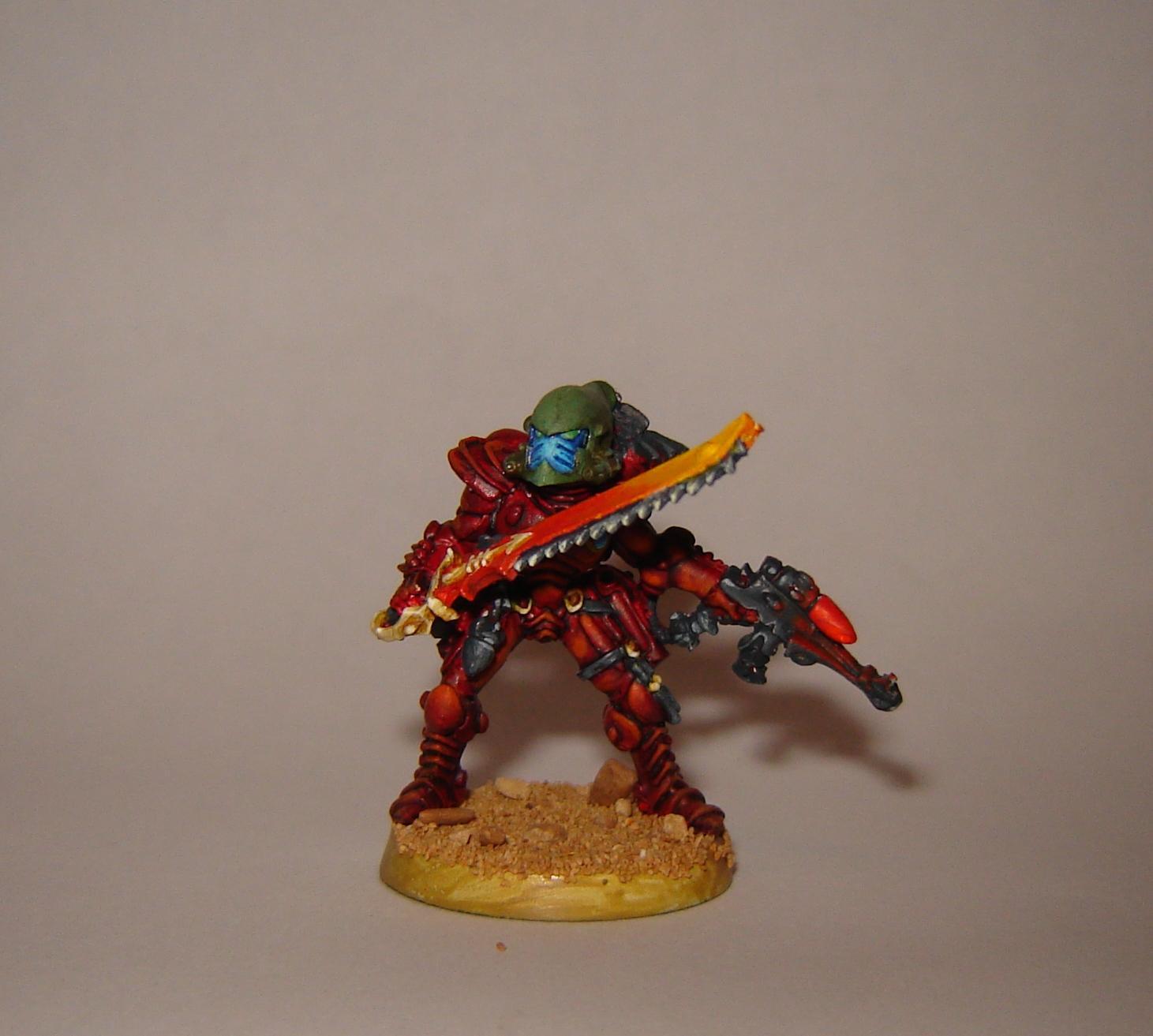 Eldar, Lugganath. Striking Scorpions