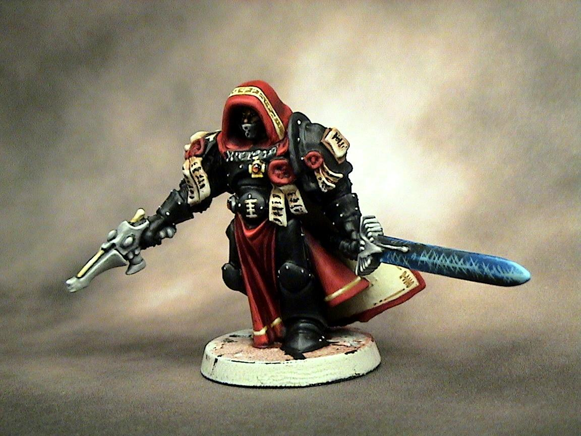 =][=munda, Henchmen, Imperial Guard, Inquisitor, Quarter Master, Warhammer 40,000