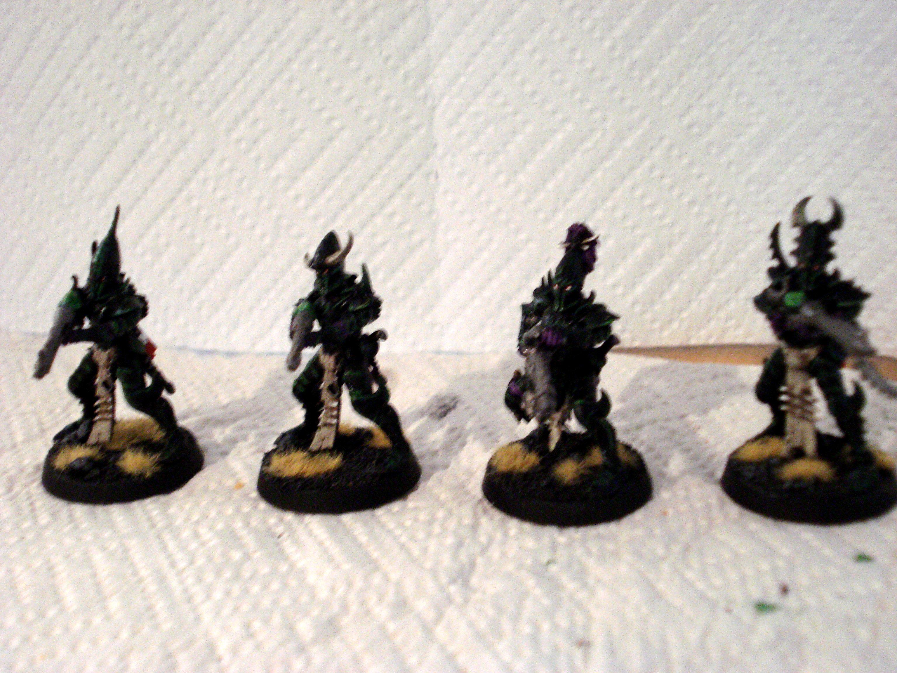 Dark Eldar, Warriors 2