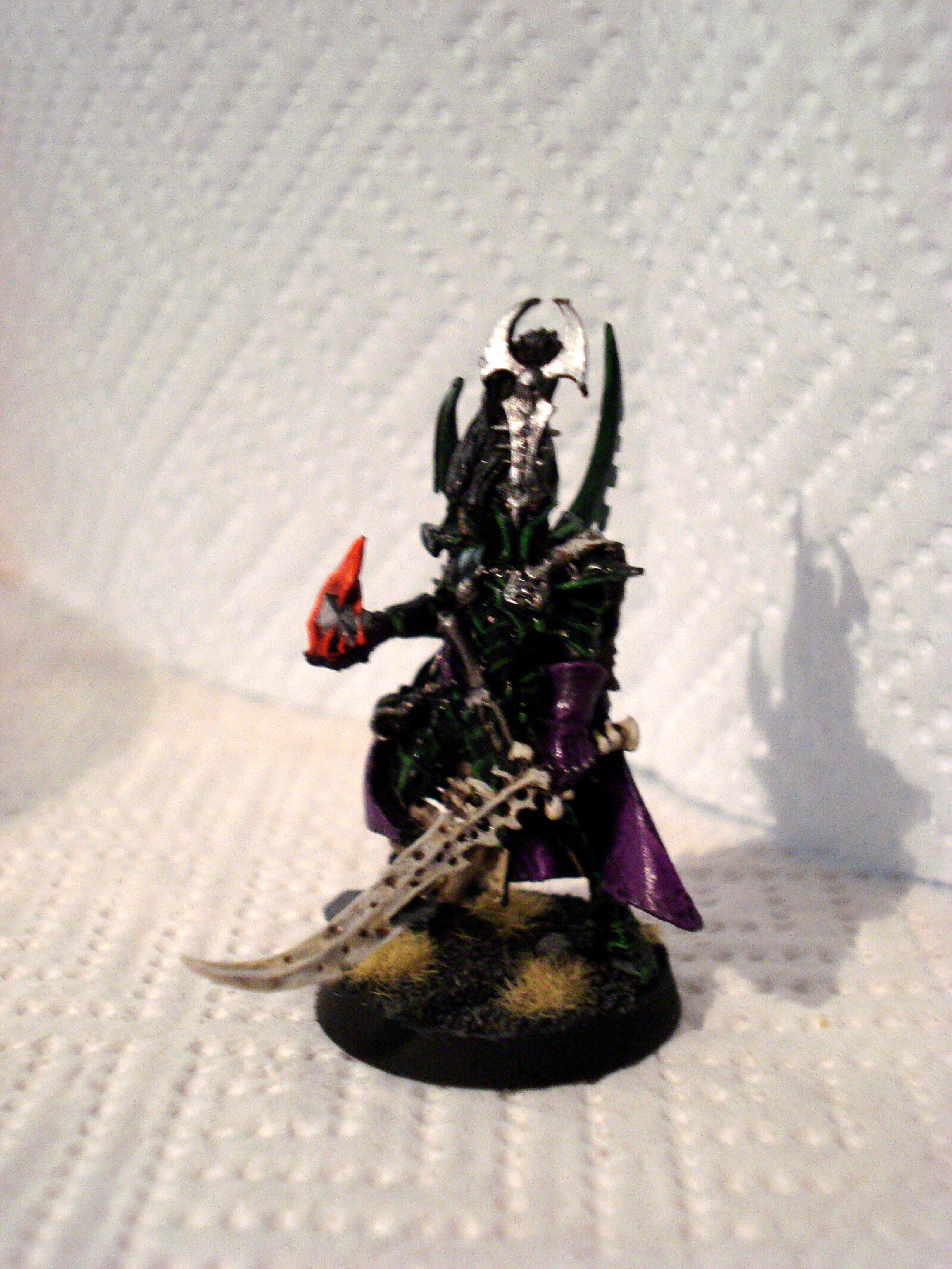 Dark Eldar, Archon
