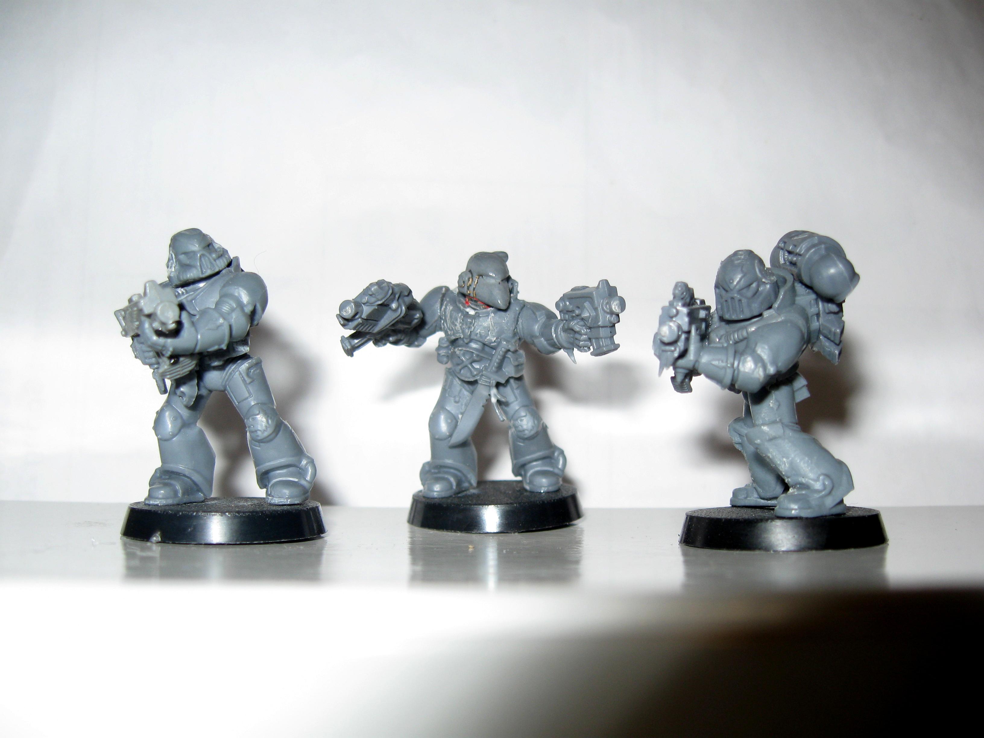 Stern Guard