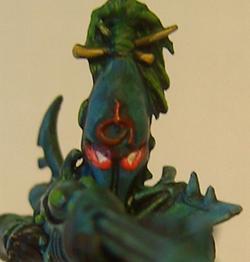 Dark Eldar, Warhammer 40,000