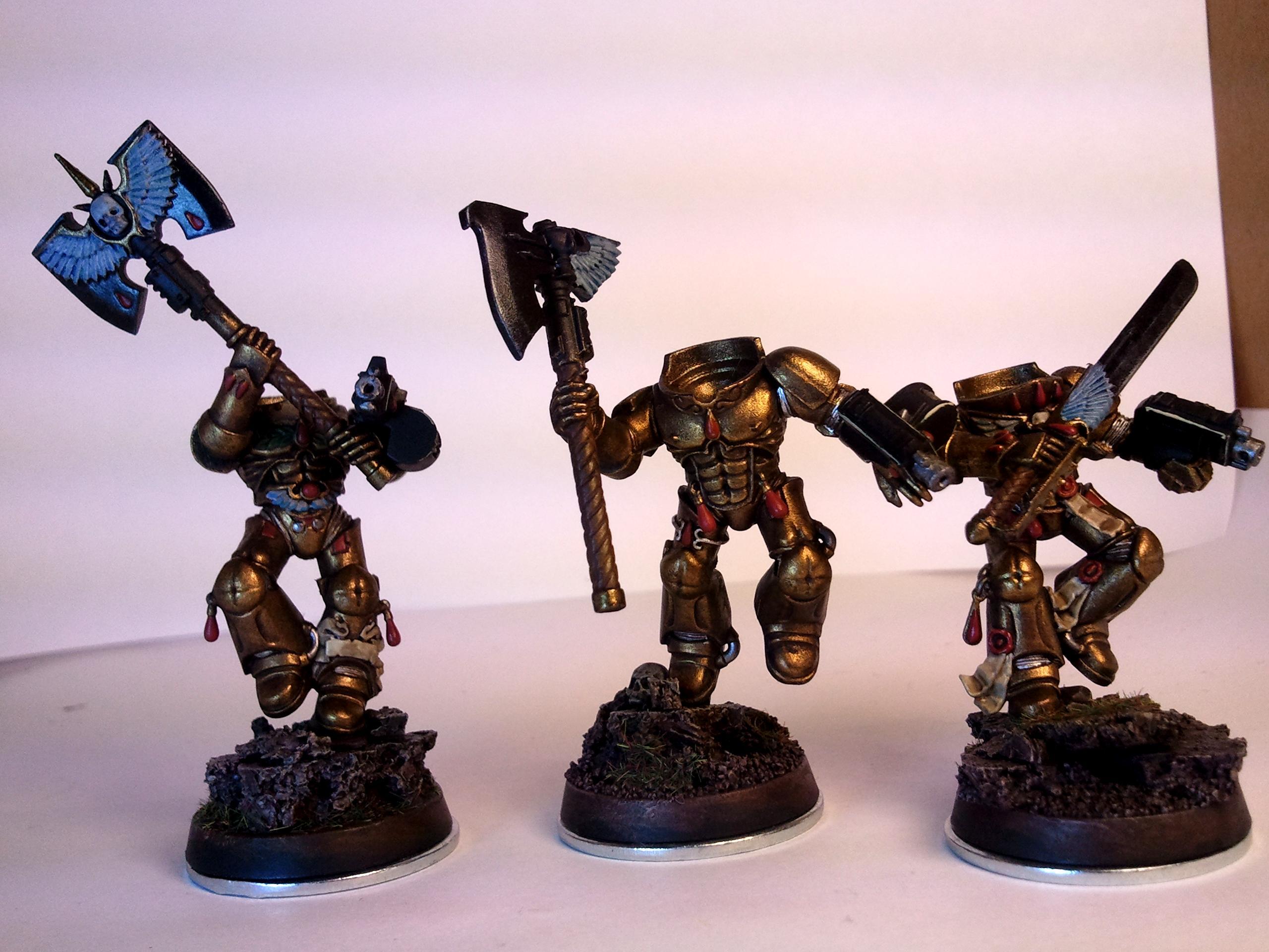 Angel, Blood, Guard, Sanguinary, Space, Space Marines, Warhammer 40,000, Warhammer Fantasy