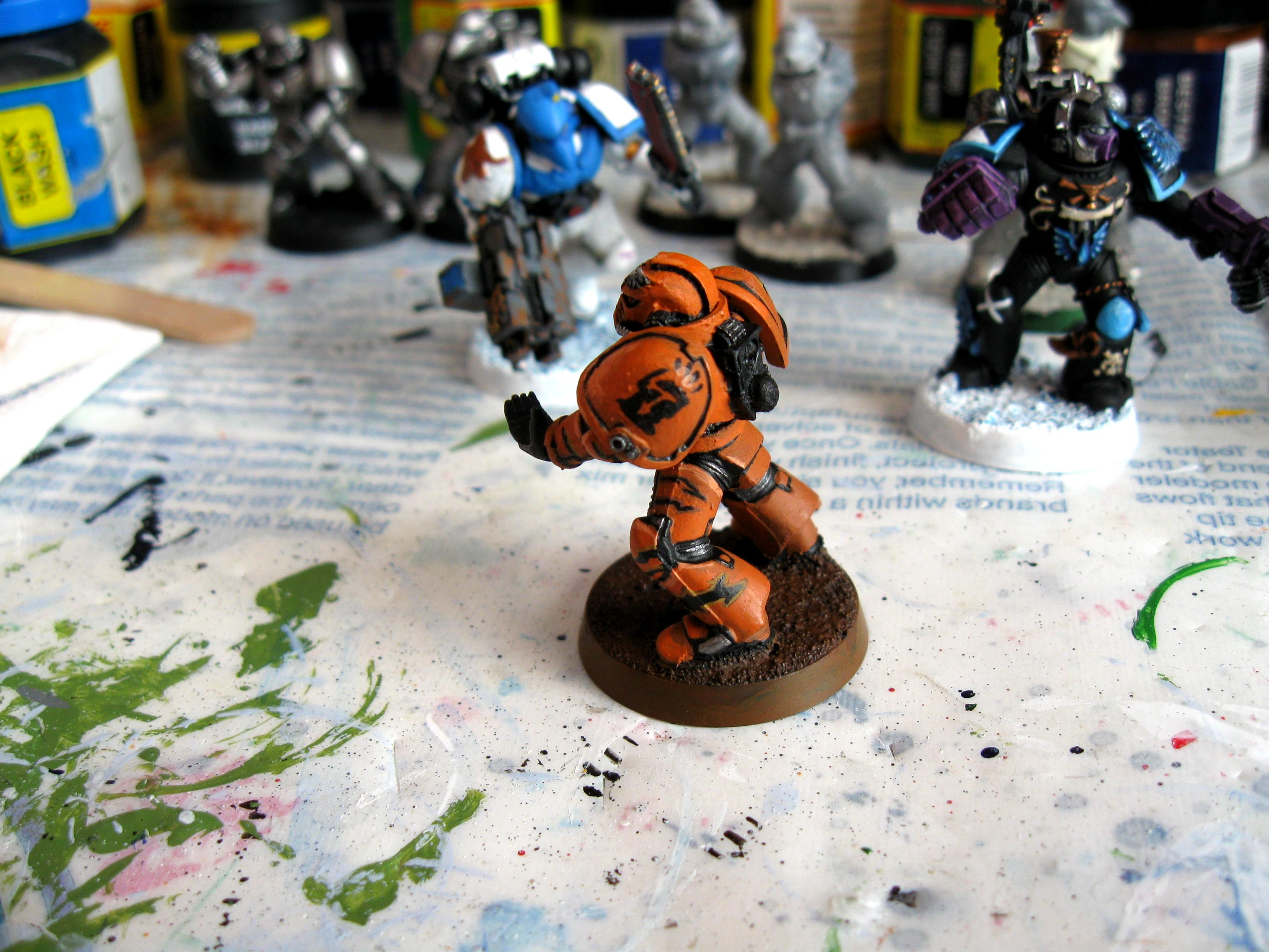 Astral Claw 2 WIP