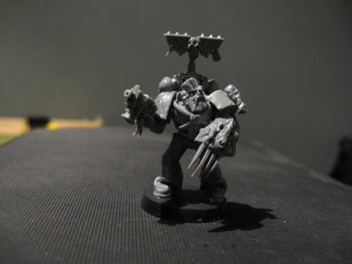 Character, Pre Heresy, Space Wolves, Wolf Guard