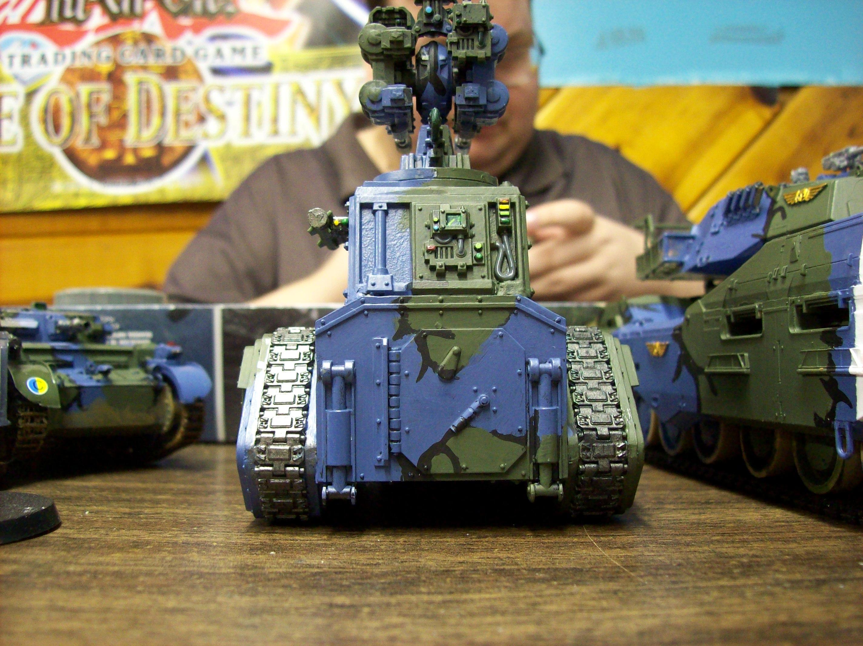 Apc, Camouflage, Chimera, Clear, Conversion, Hydra, Ifv, Imperial Guard, Tank