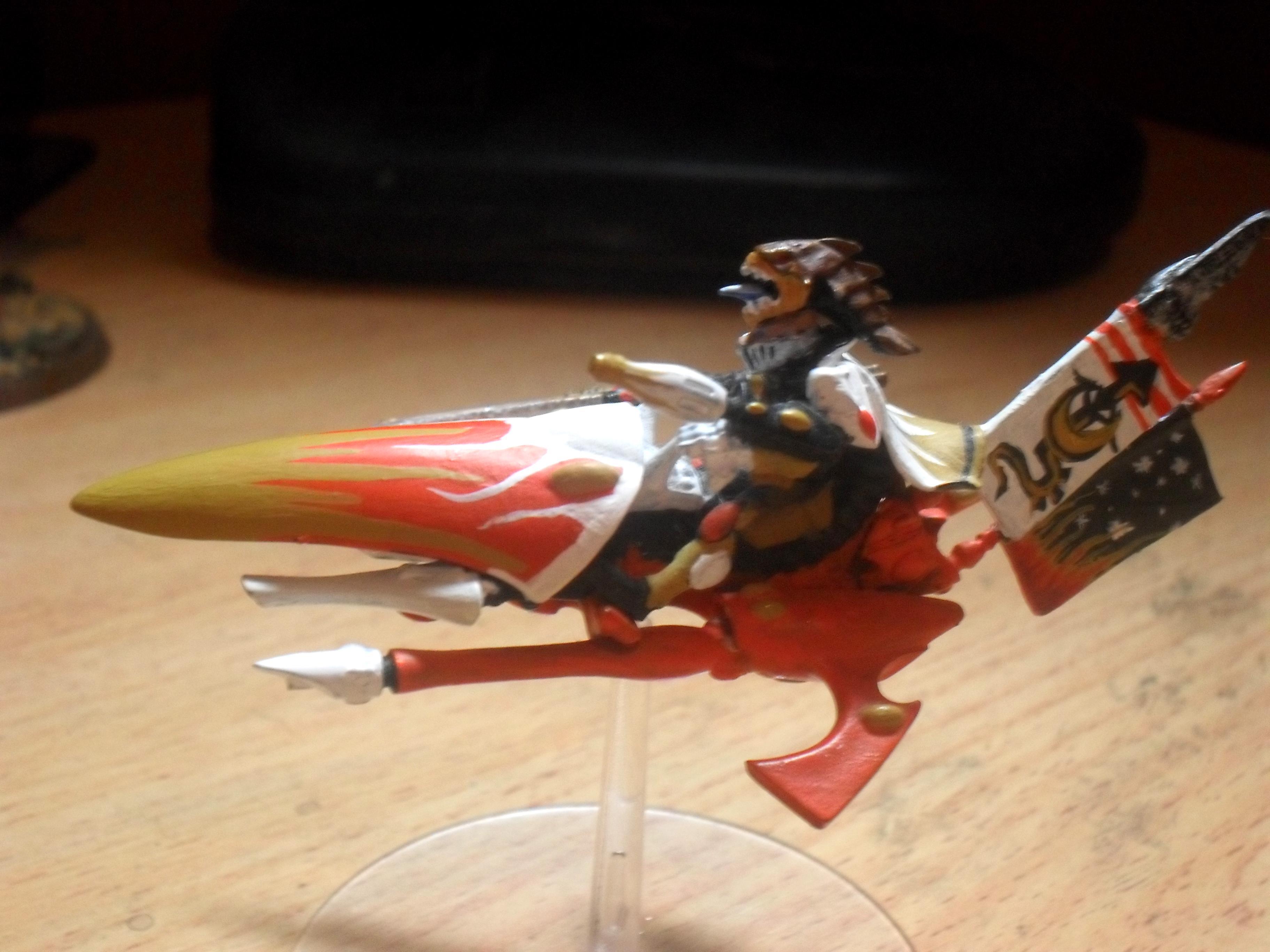 Craftworld, Eldar, Warhammer 40,000