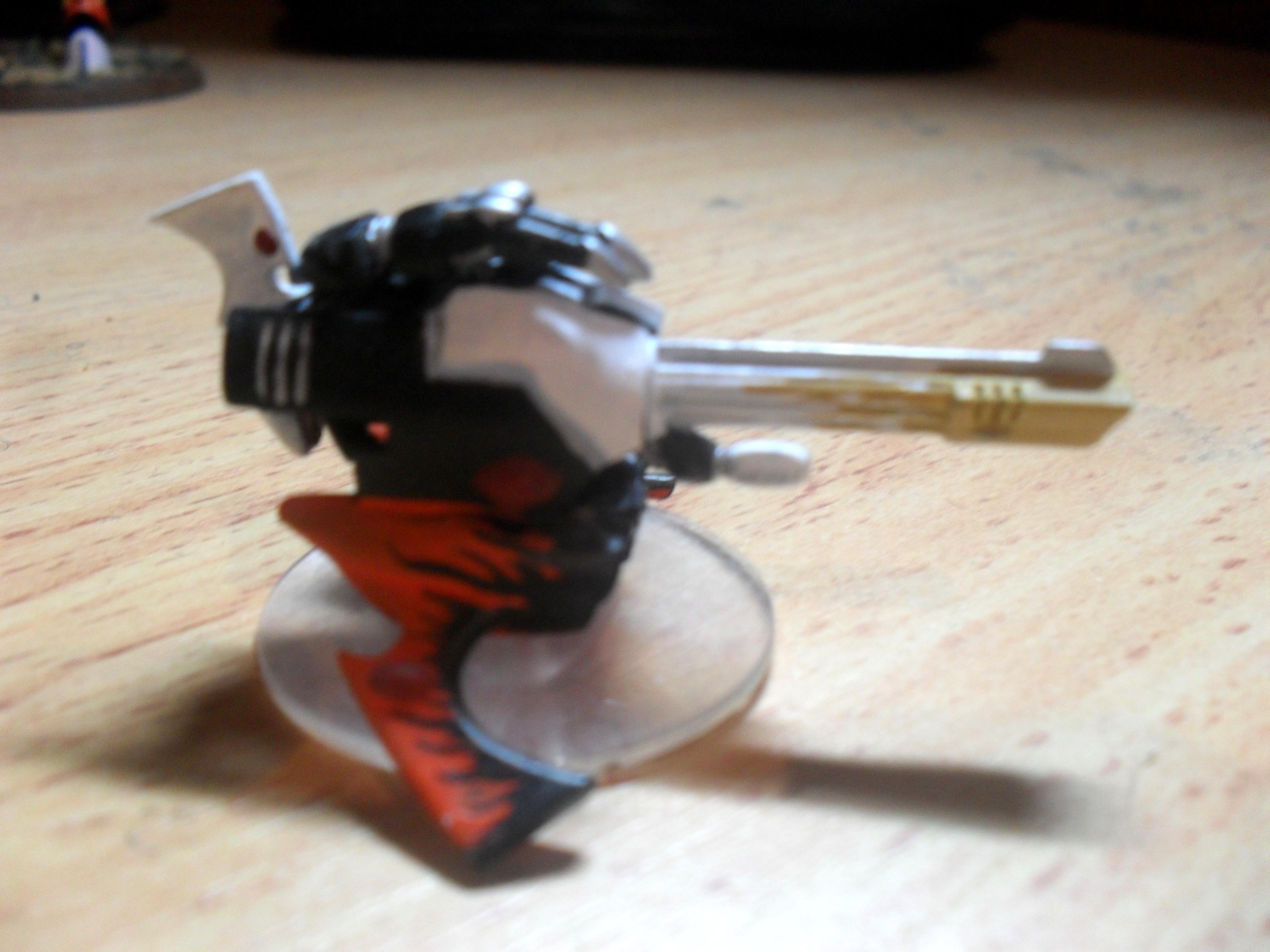 Eldar, Scatter Laser