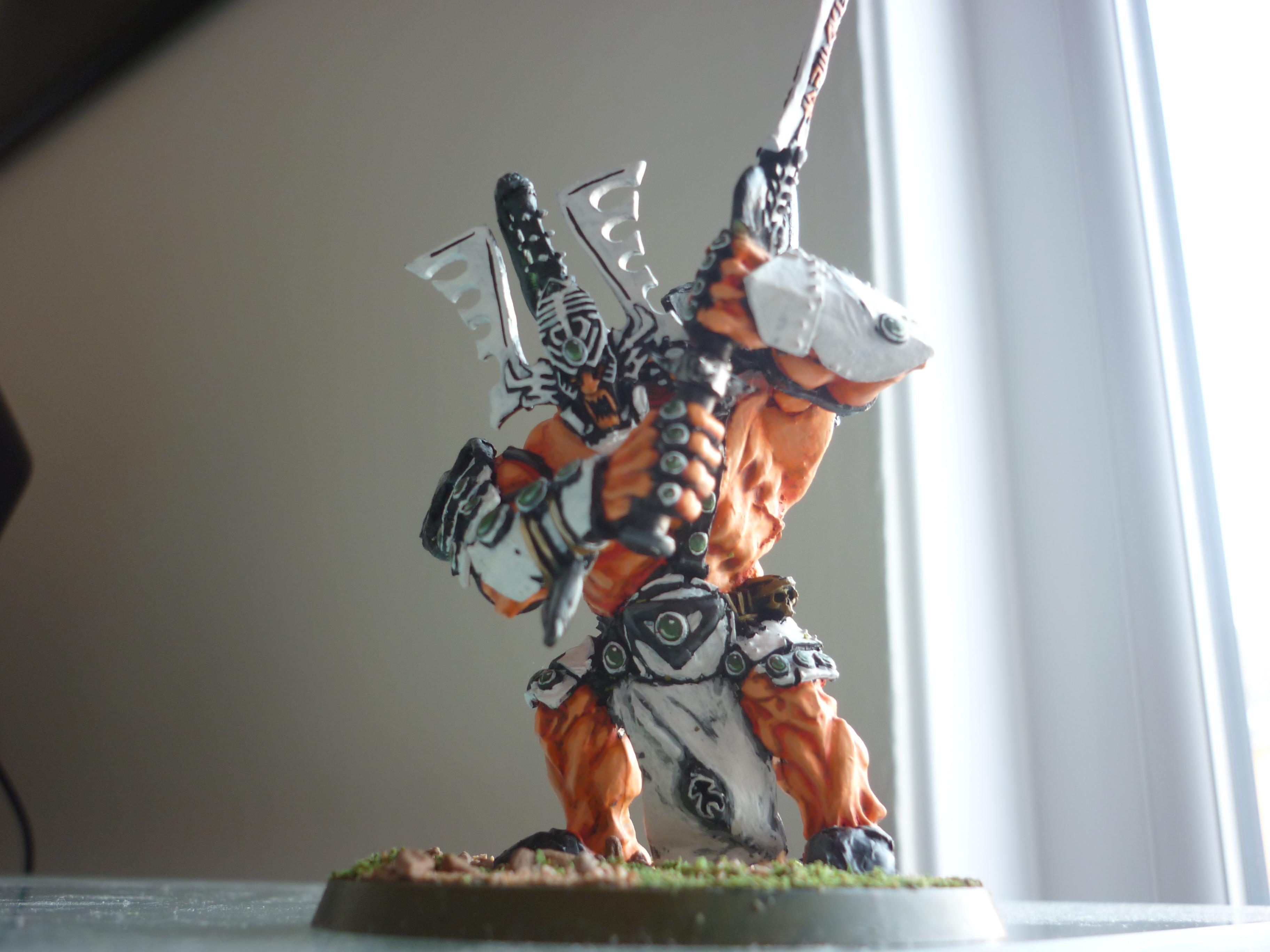 Avatar, Doombull, Eldar