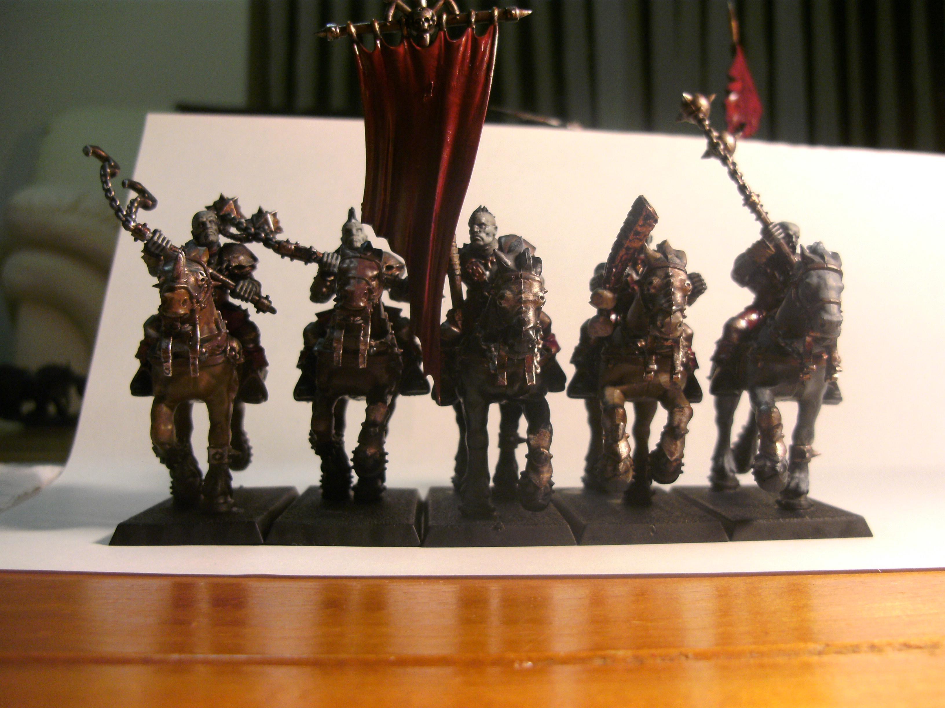 Marauder Unit