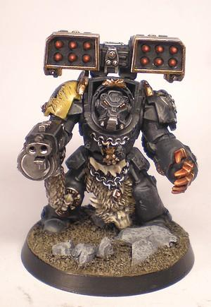 Magnet, Marker, Mission Objective Marker, Power Weapon, Space Marines, Space Wolves, Terminator Armor, Thunderwolf, Warhammer 40,000, Wolf Guard, Wolf Lord, Wolf Scout, Wolves, Work In Progress