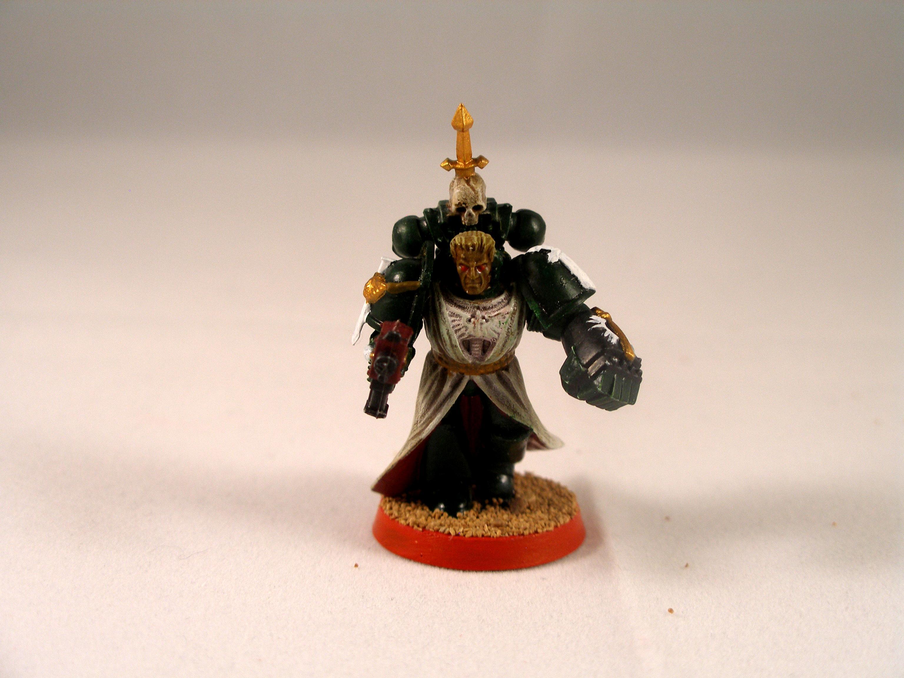Brother, Dark Angels, Space Marines, Warhammer 40,000