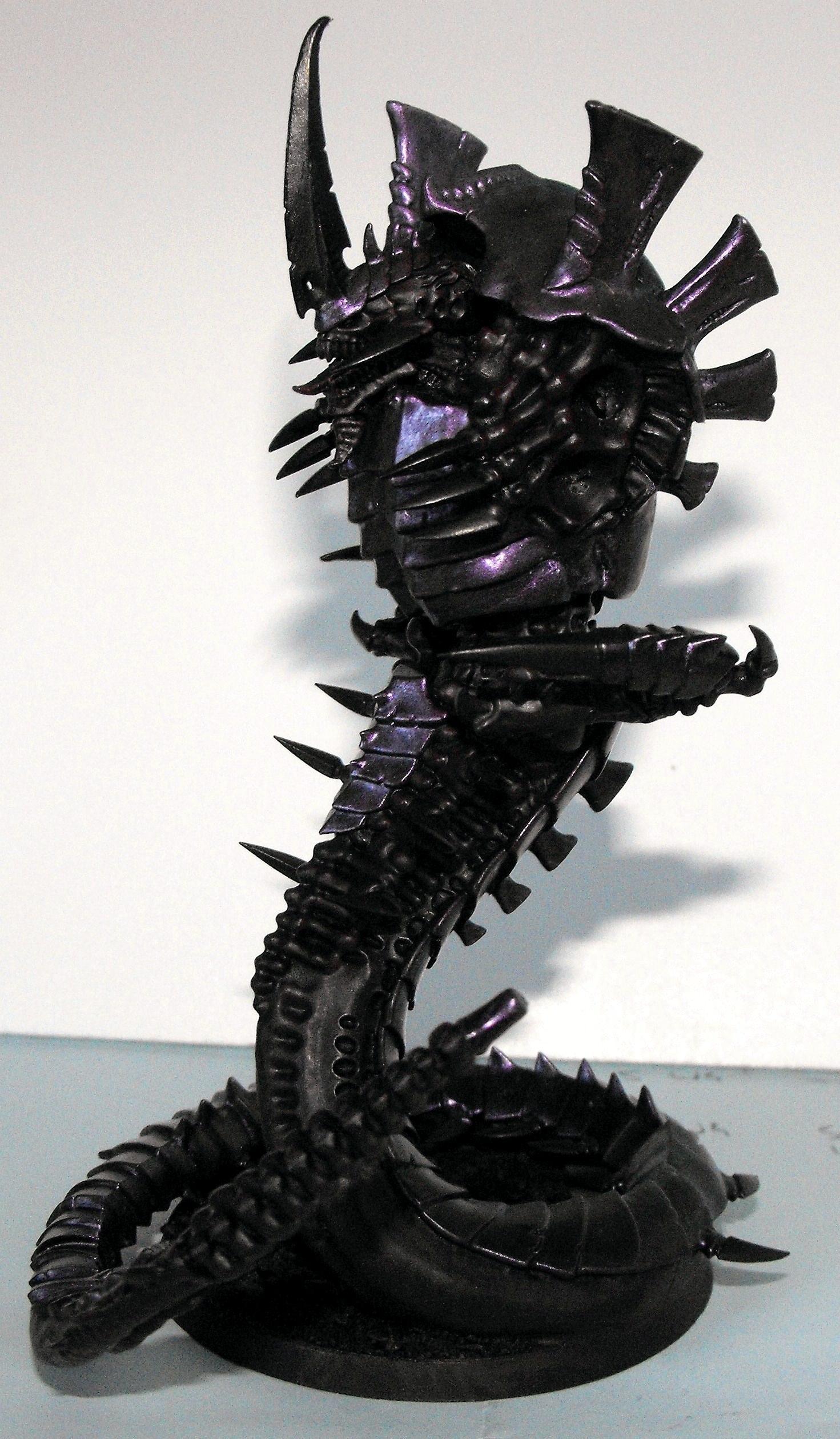 Swarm Lord, Swarmlord, Tyranids, Warhammer 40,000